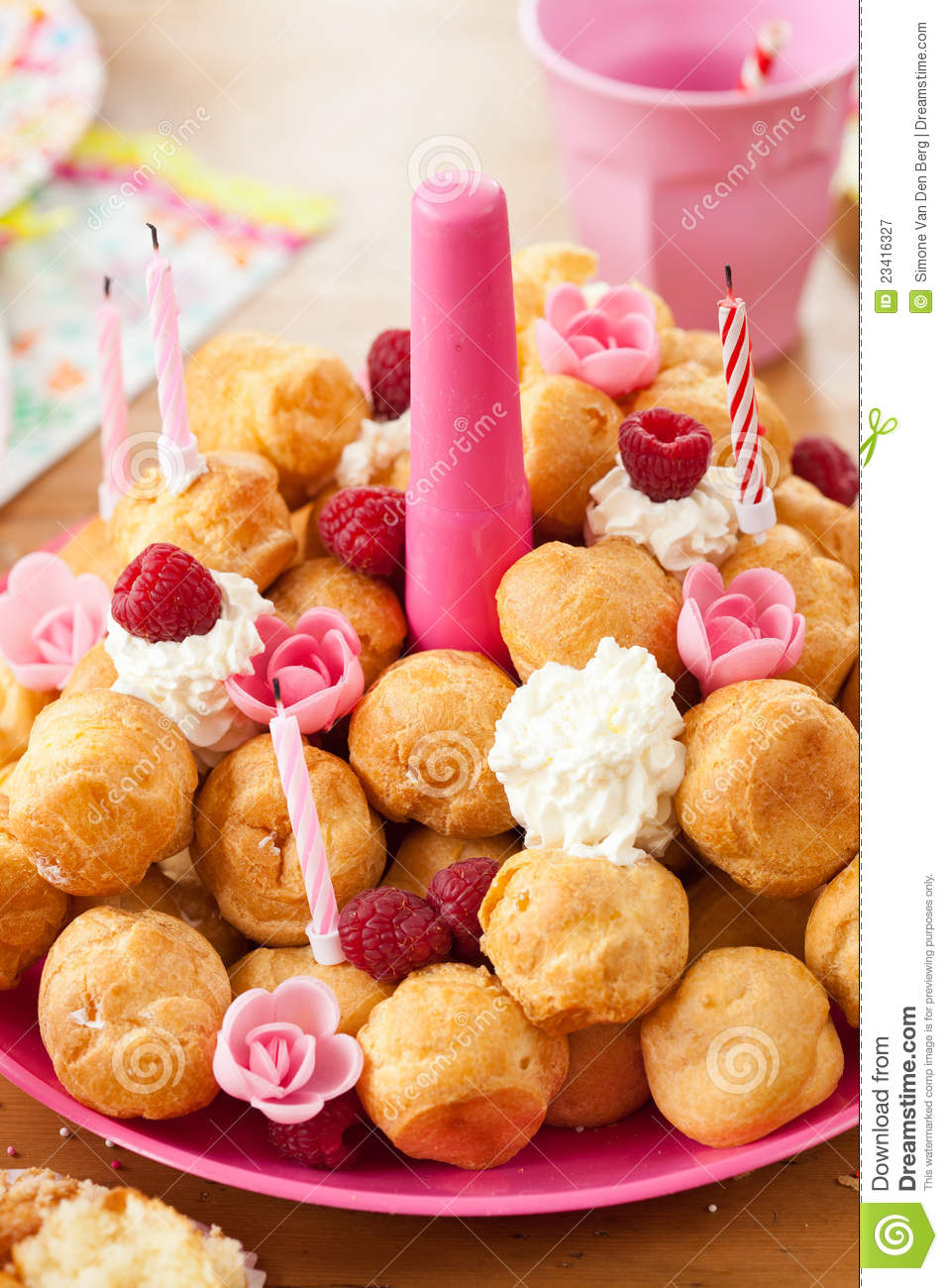 Birthday Pastry Cake Images Download : Birthday Pastries Royalty Free Stock Photography - Image ...