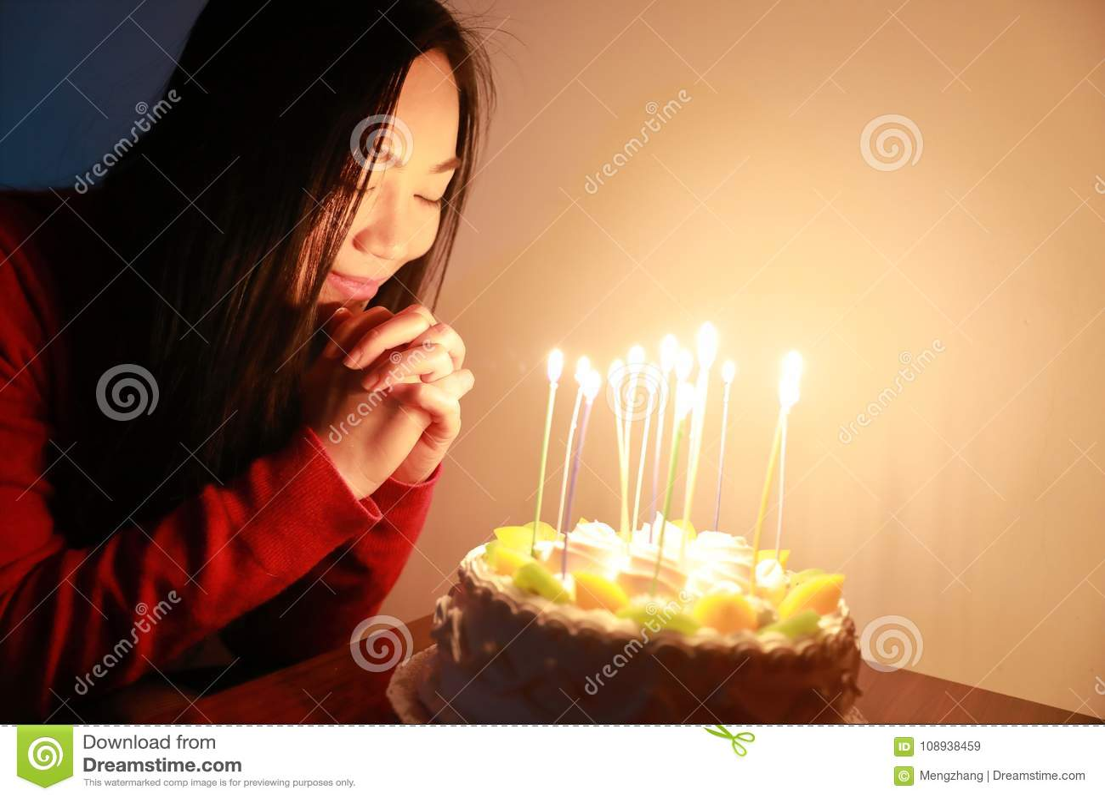 Make A Wish Birthday
