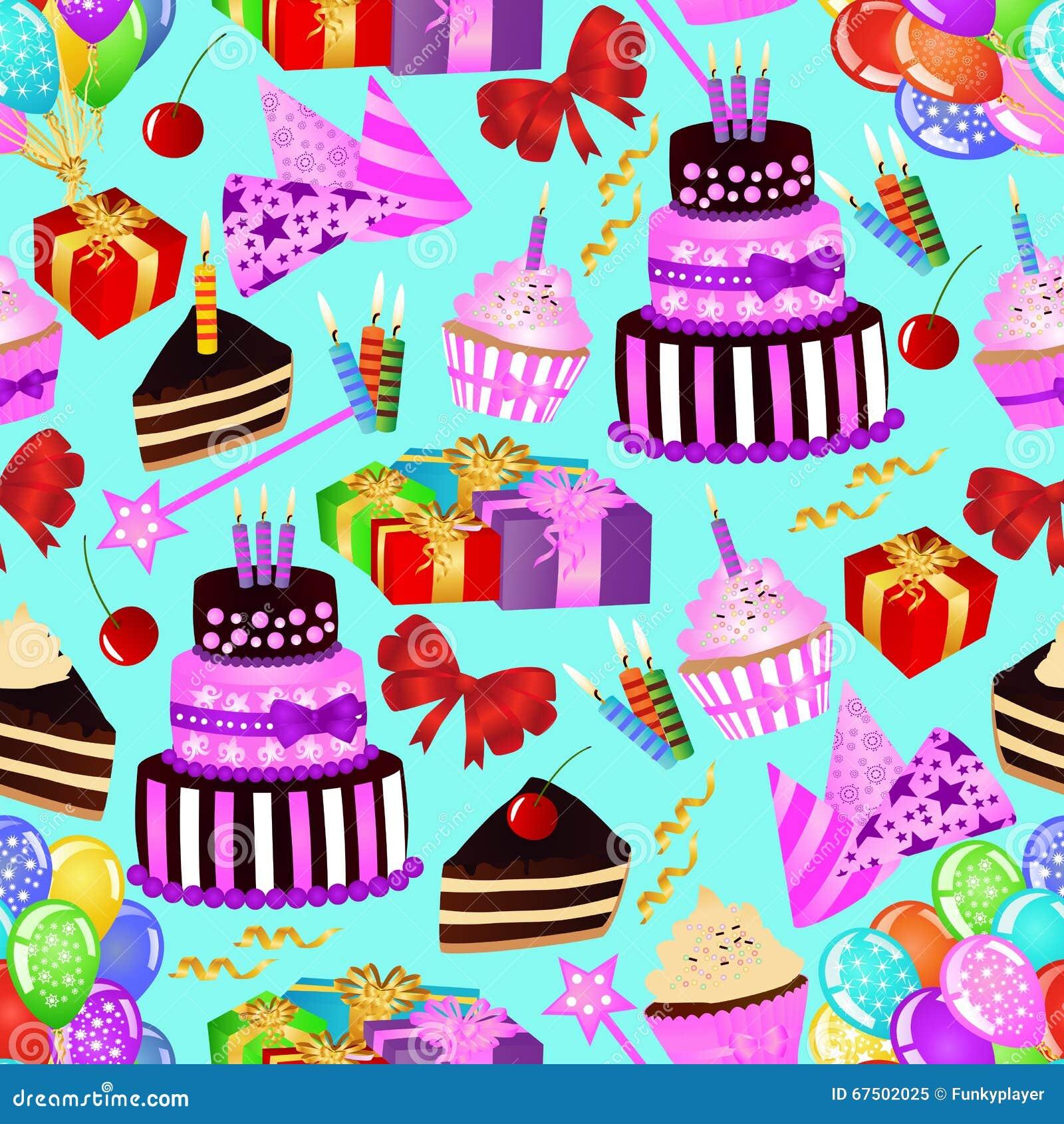 Cupcake Cake Patterns