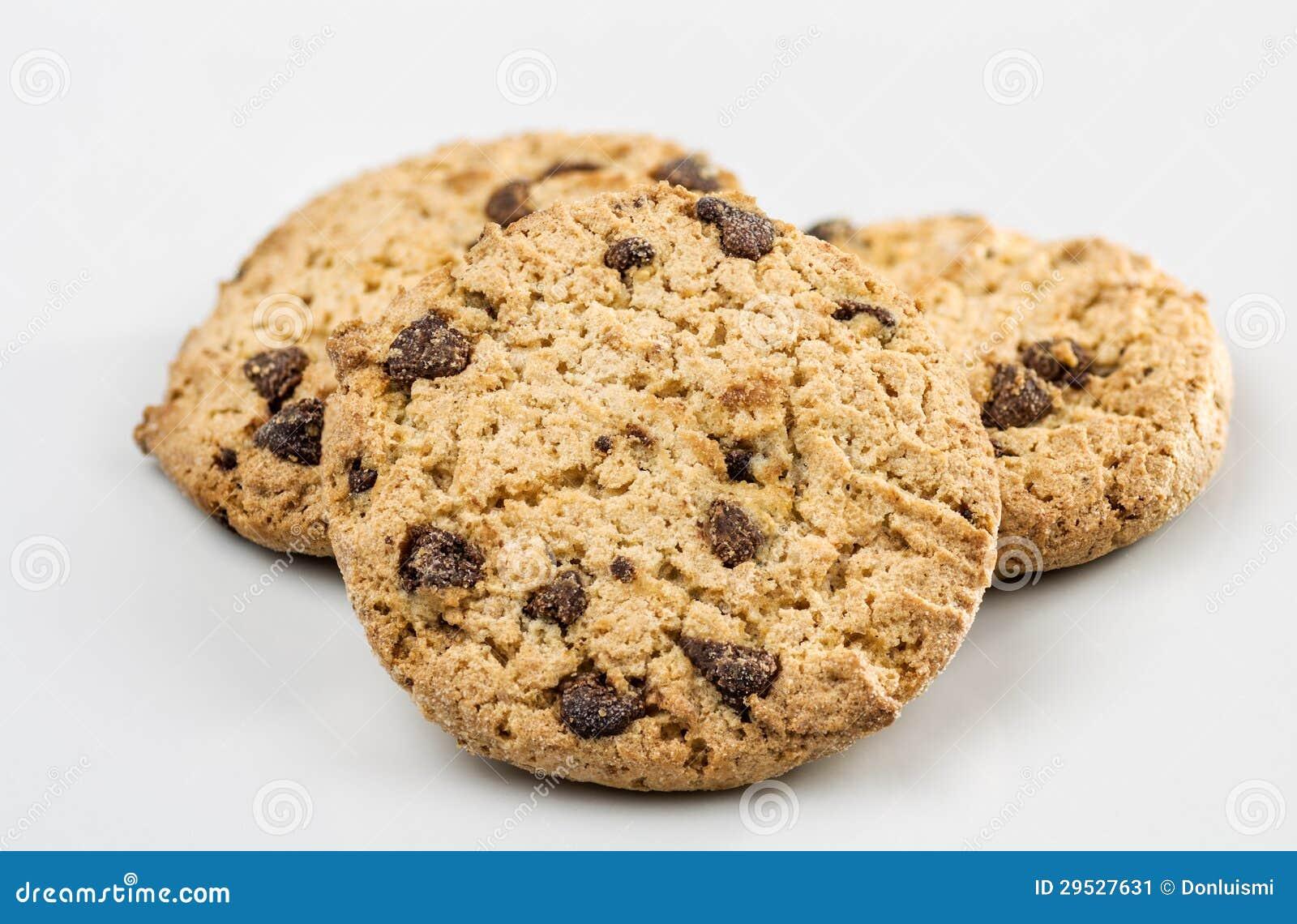 Biscoitos deliciosas