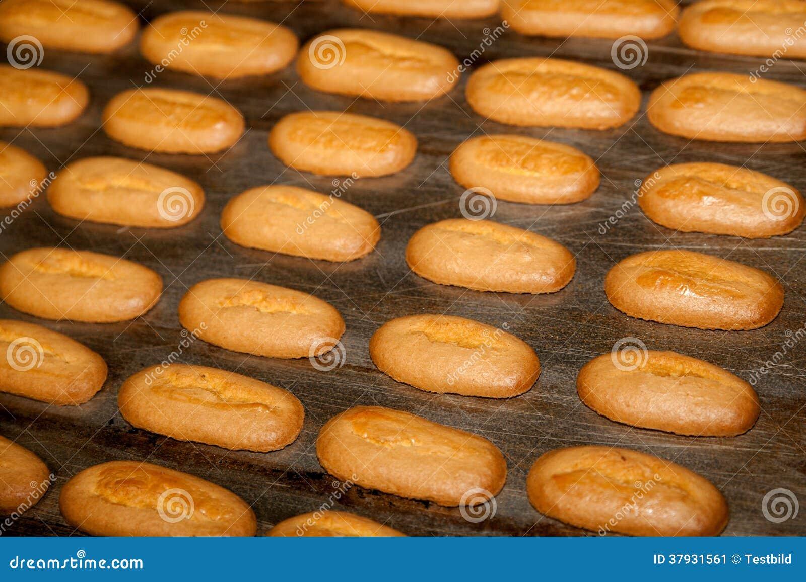 Biscotti от Италии