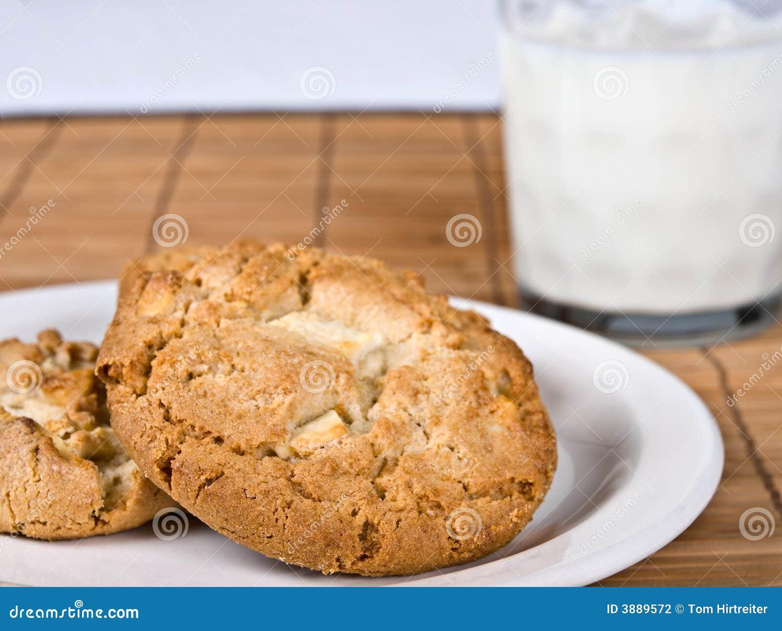 Biscotti & latte