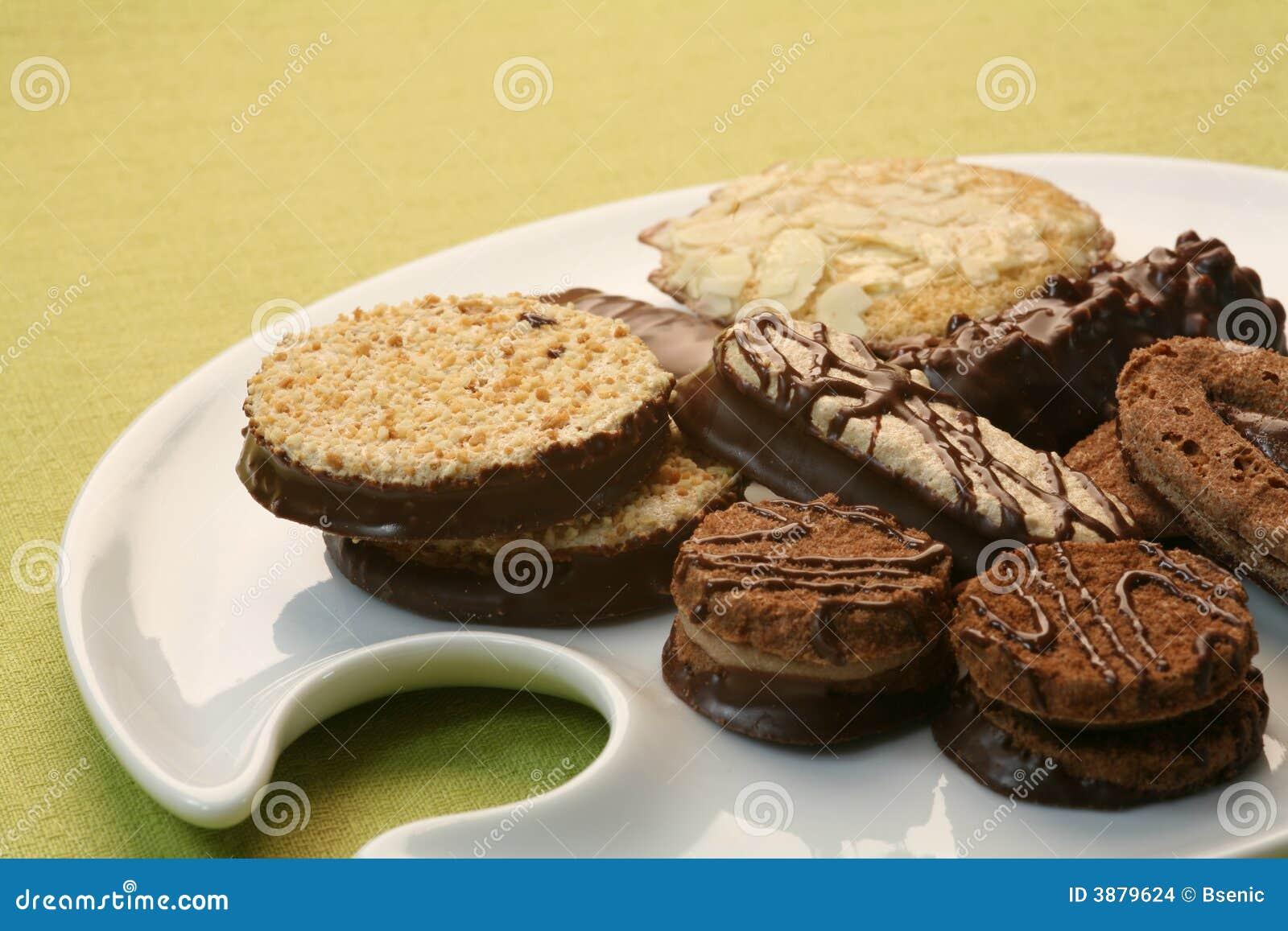 Biscotti Assorted di natale