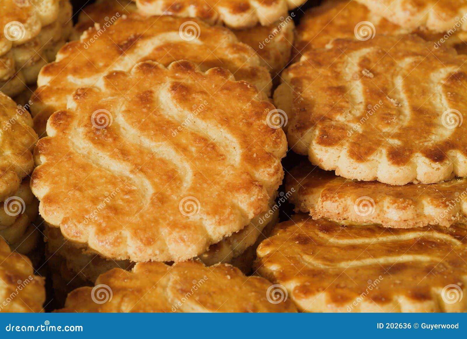 Biscotti Crunchy