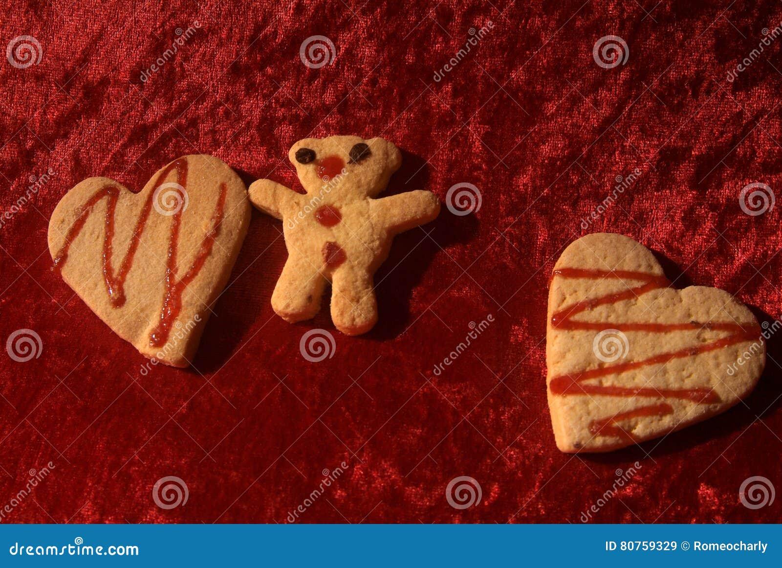 Biscotti del bambino