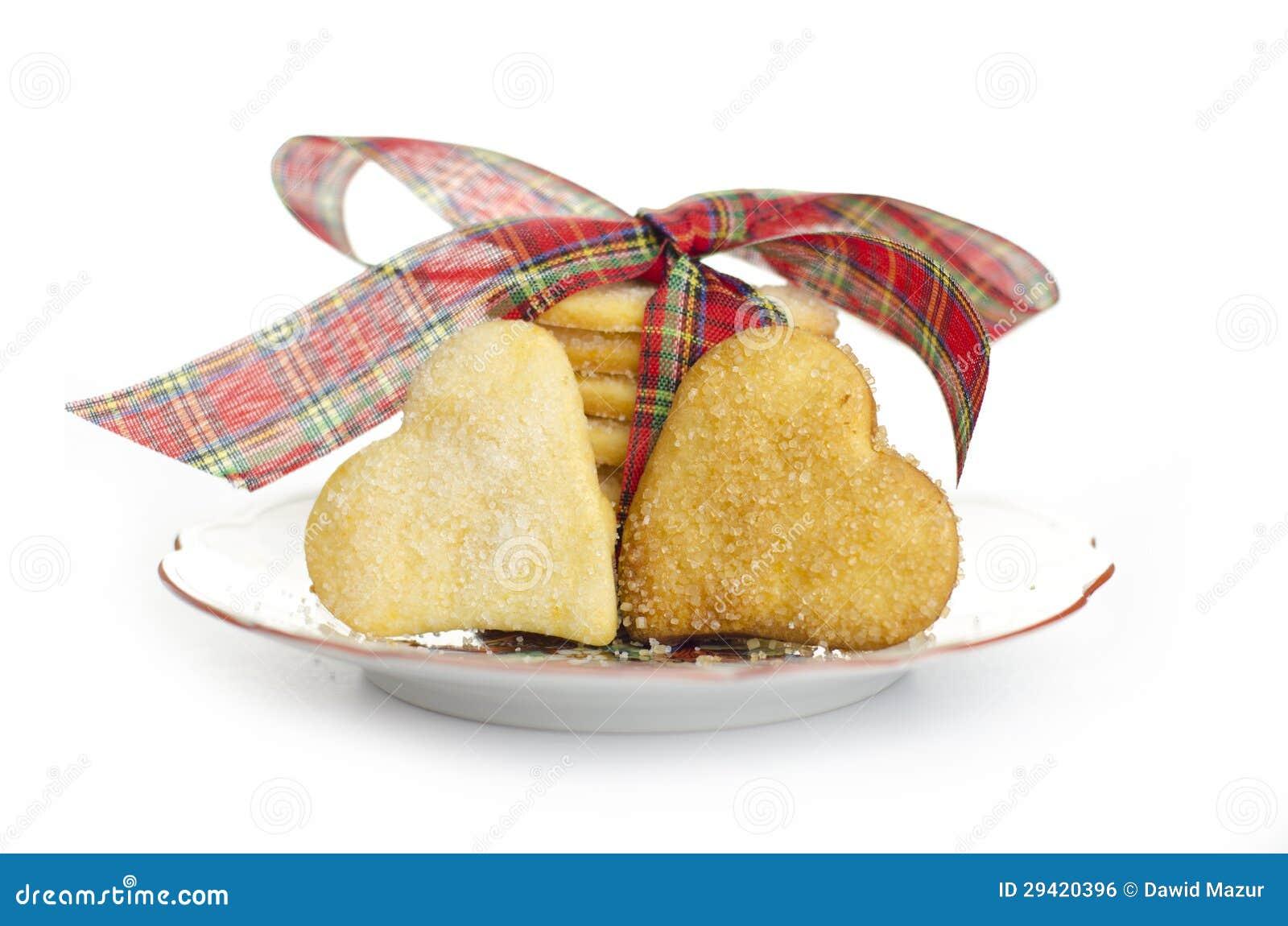 Biscotti del limone