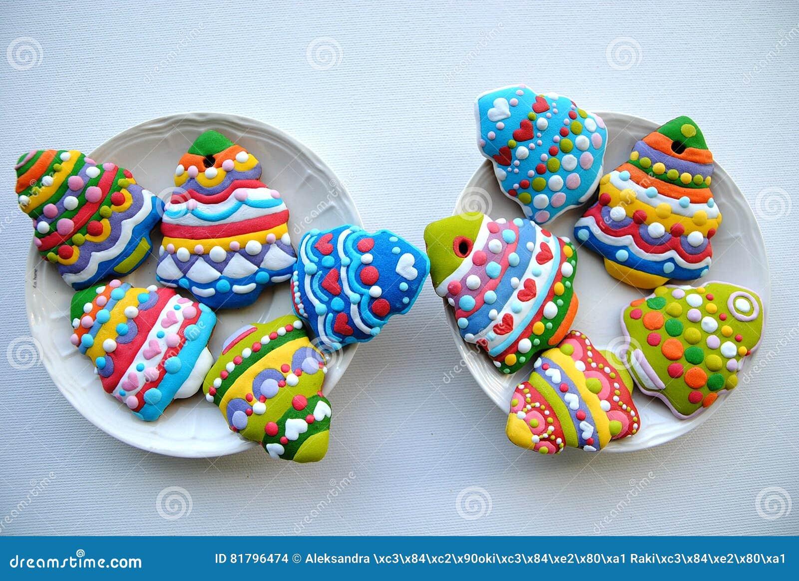 Biscotti Di Natale X Bambini.Biscotti Dell Albero Di Natale Biscotti Di Natale Per I Bambini