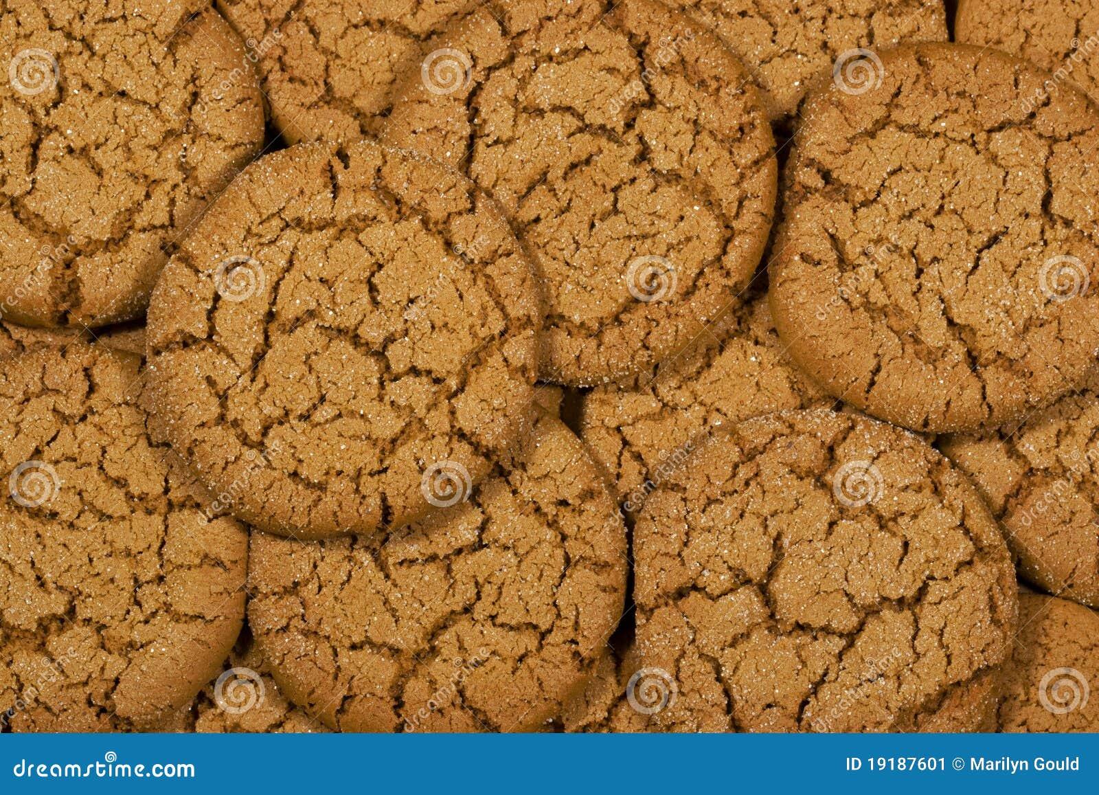Biscotti di melassa