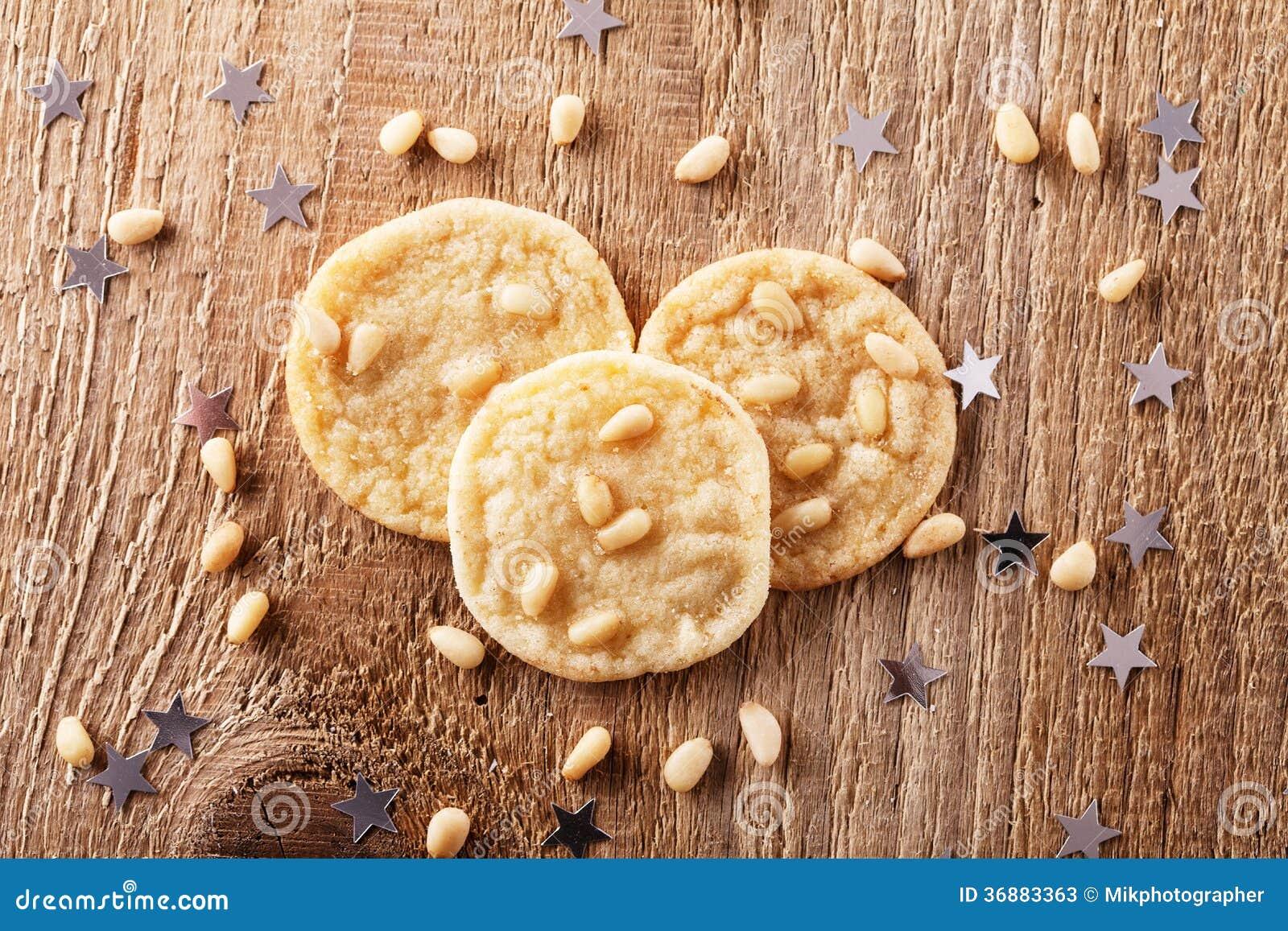 Download Biscotti di Natale immagine stock. Immagine di dieta - 36883363