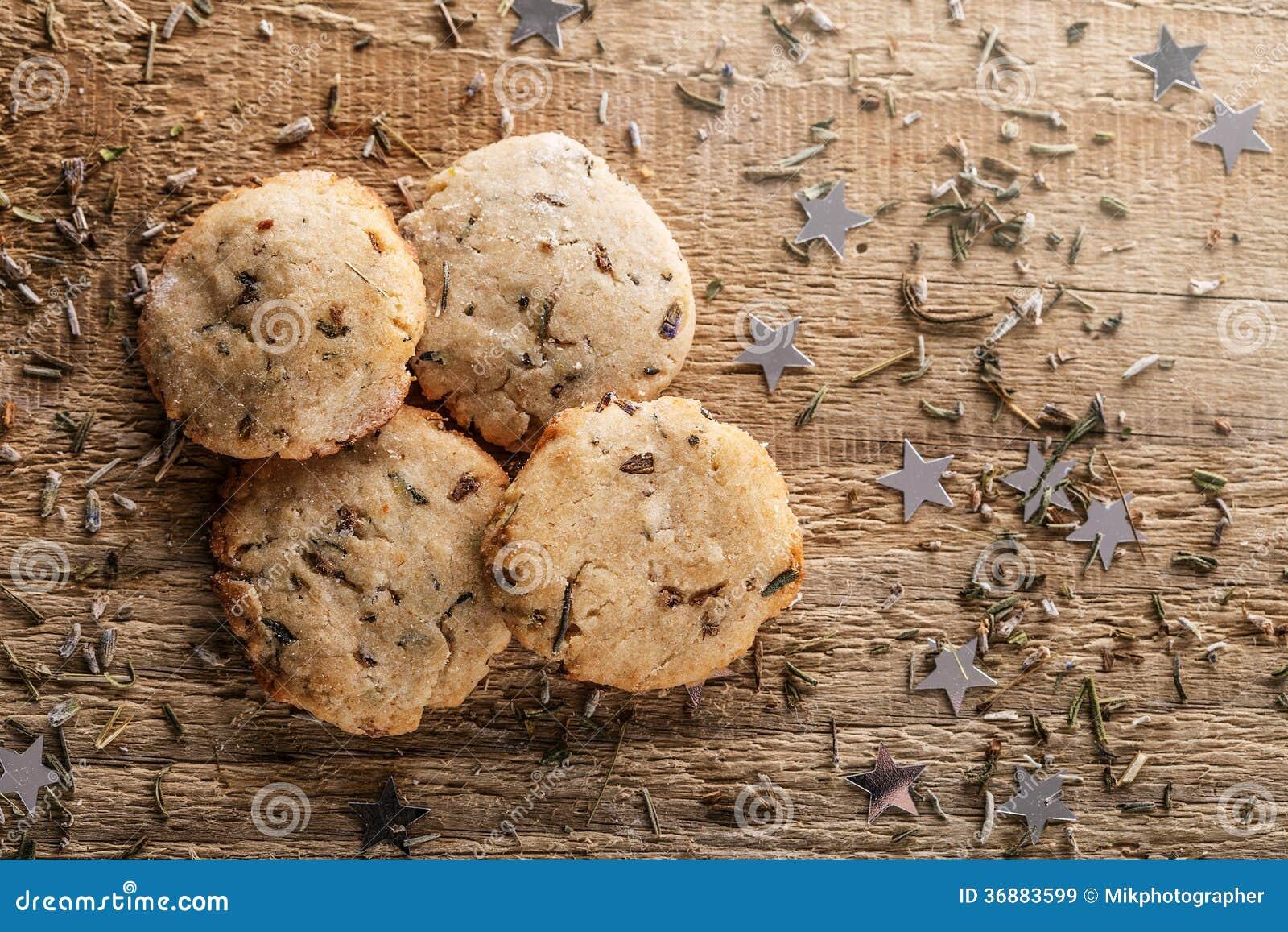 Download Biscotti di Natale immagine stock. Immagine di confezione - 36883599