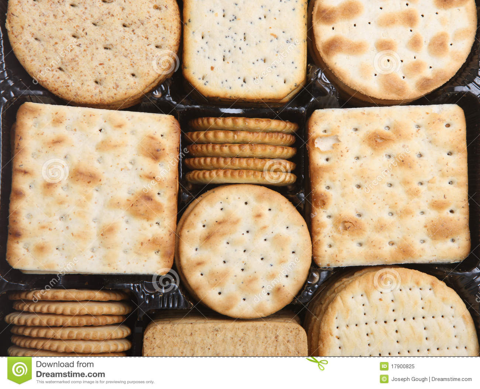 Biscotti per formaggio immagine stock. Immagine di ...