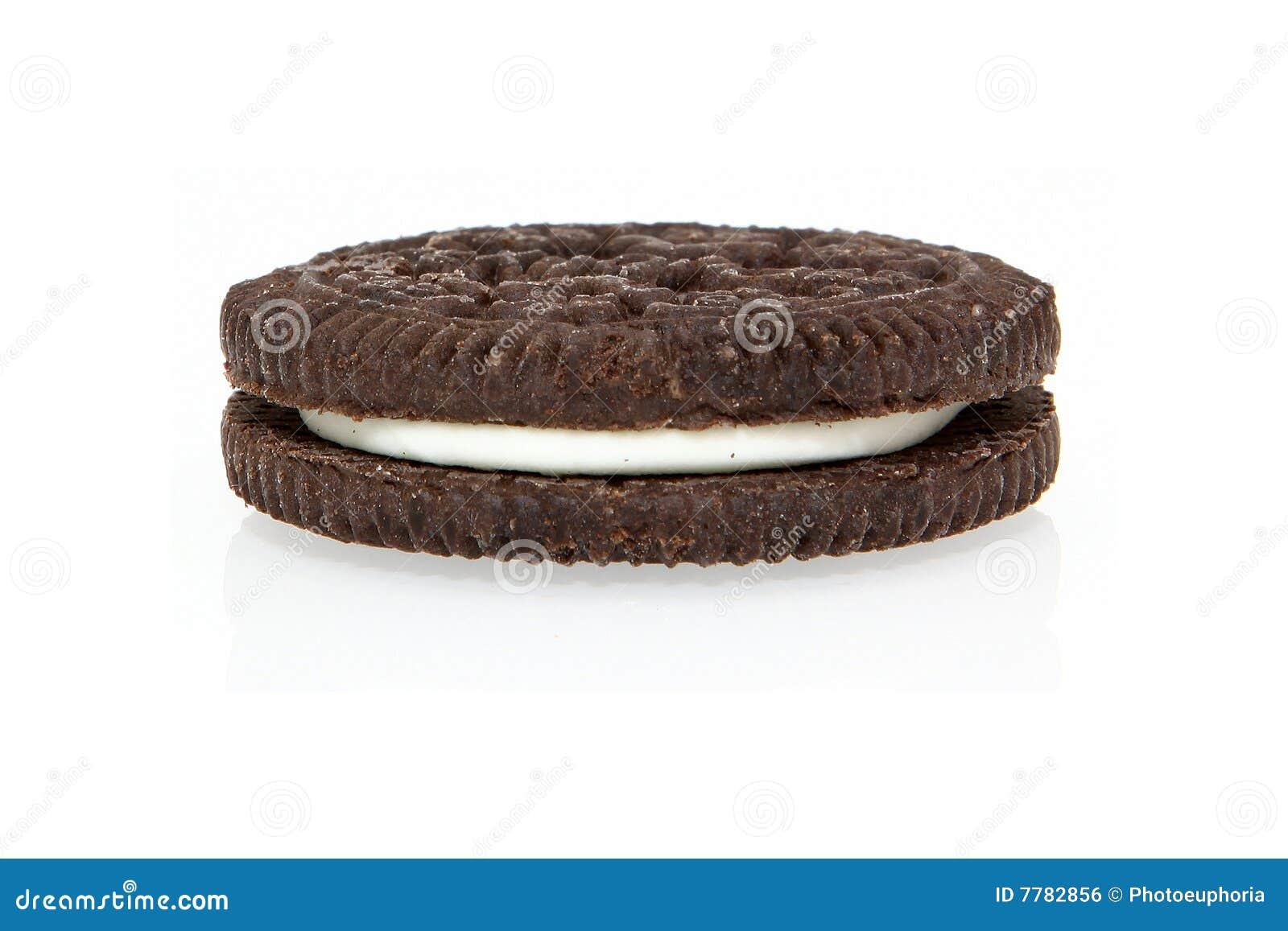 Biscotto crema del cioccolato