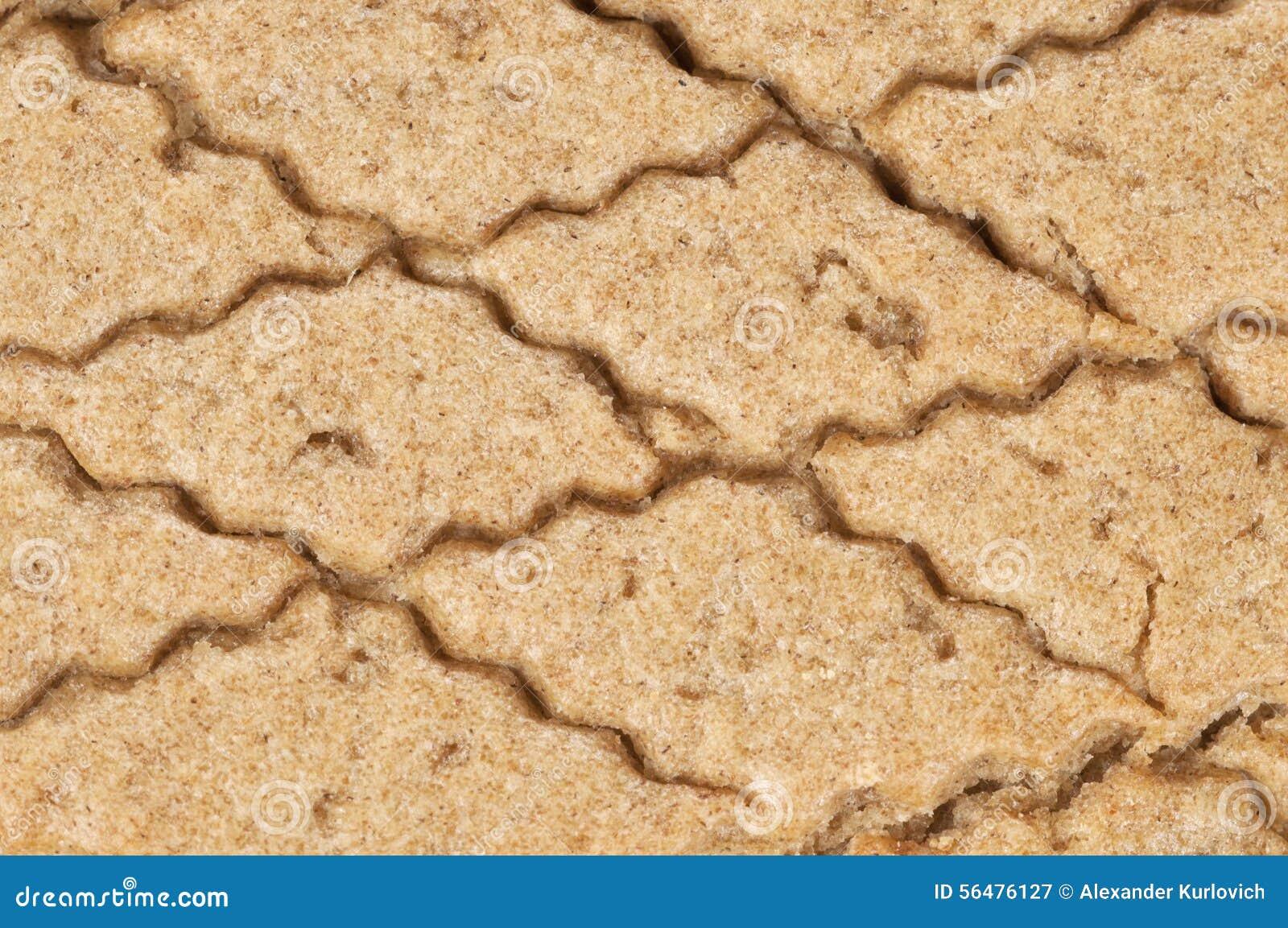 Biscuit à l avoine de Rye