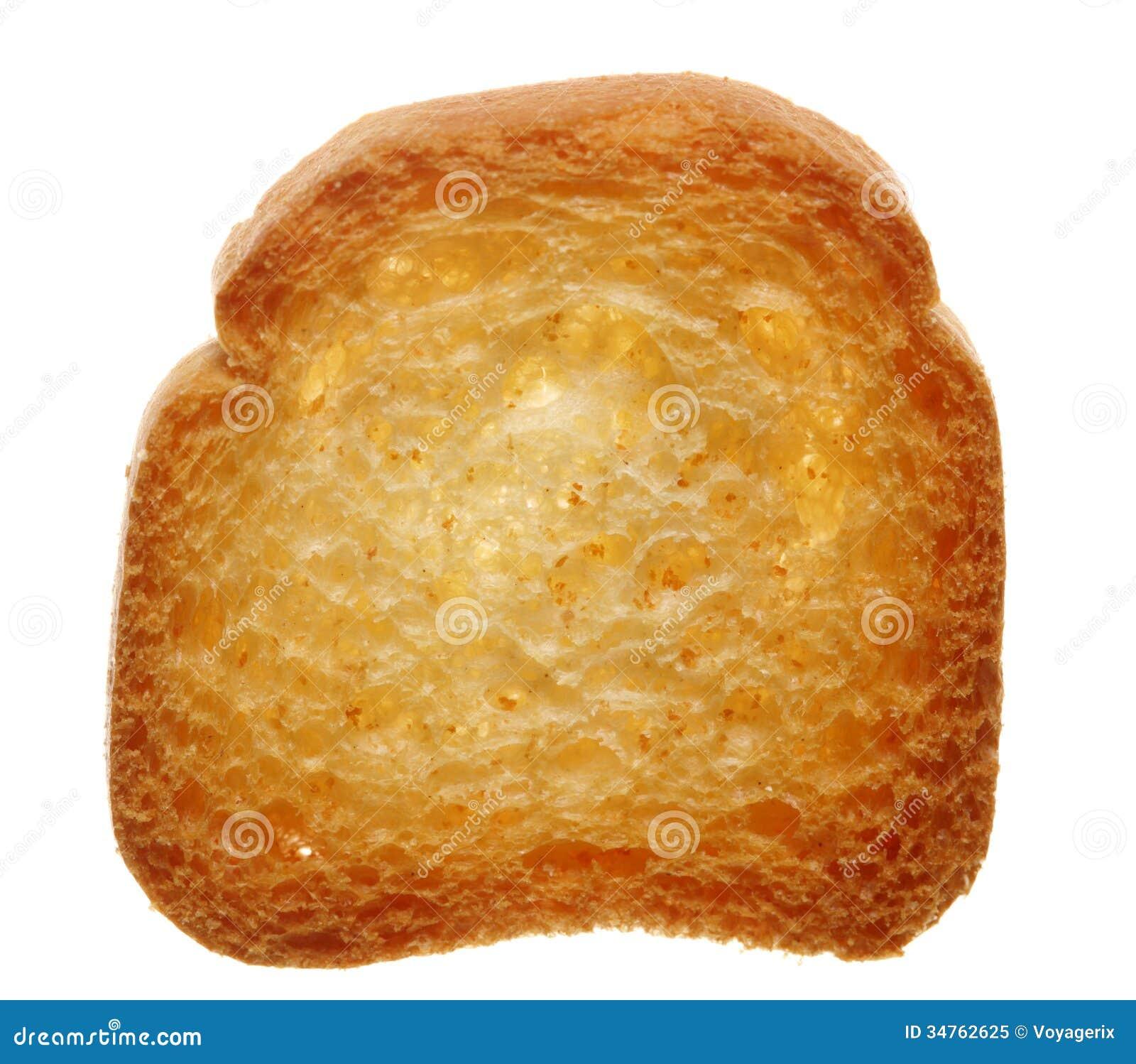 biscuit de pain grill de pain de pain de biscotte nourriture de r gime photo libre de droits. Black Bedroom Furniture Sets. Home Design Ideas