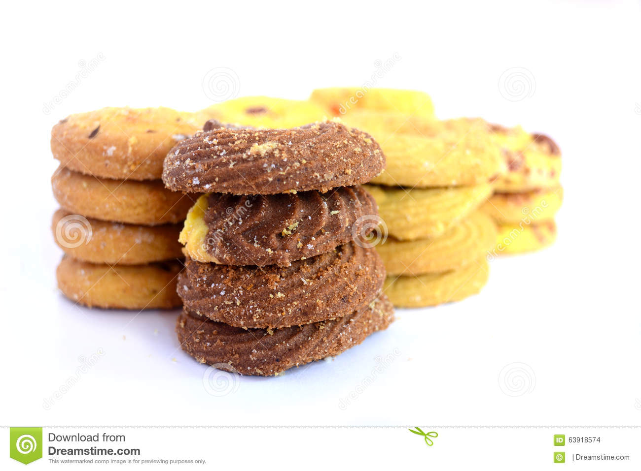 Biscuits Stock Photo Image Of Biscuts Brown Appetizing 63918574