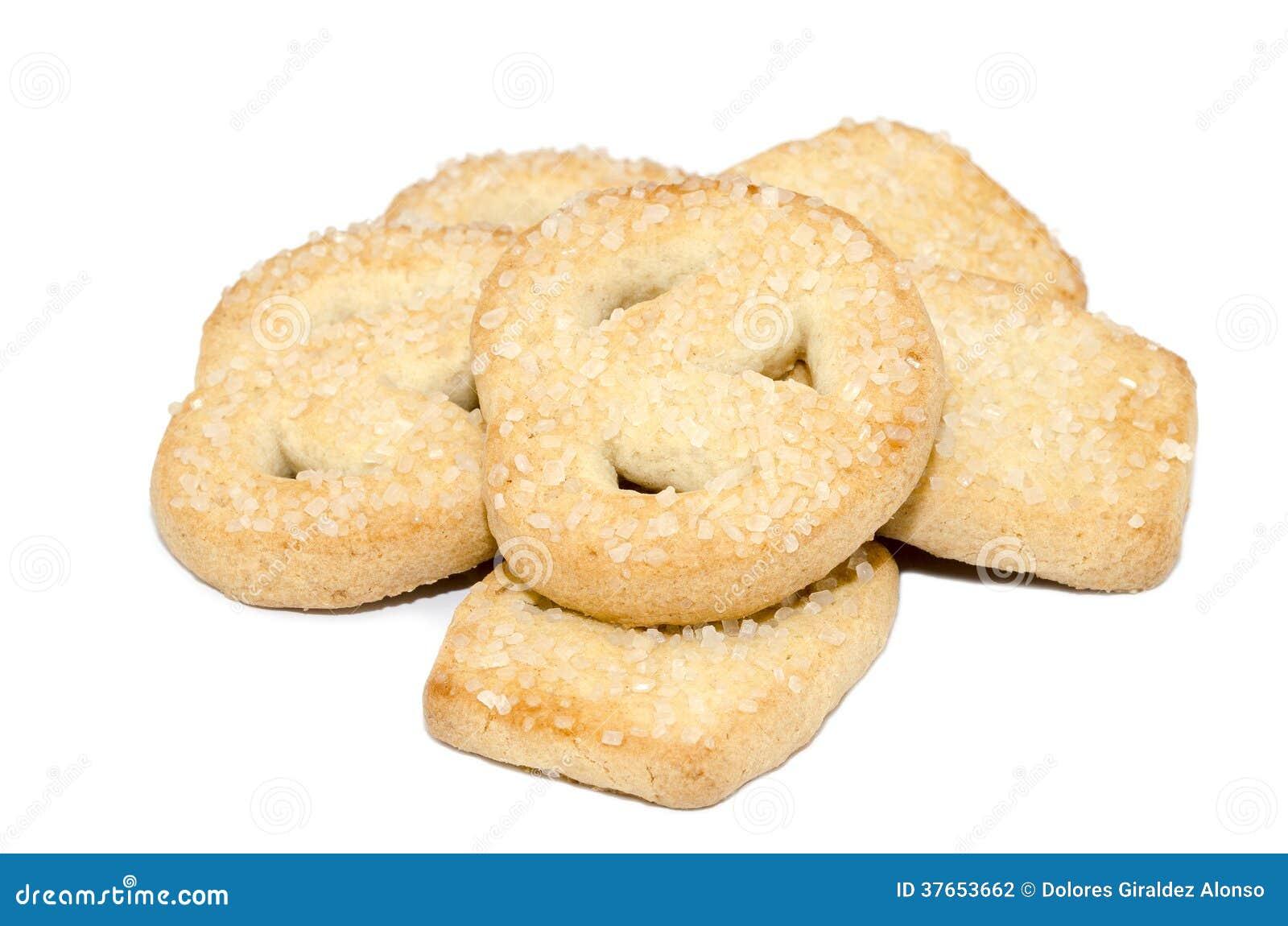 Biscuits de beurre