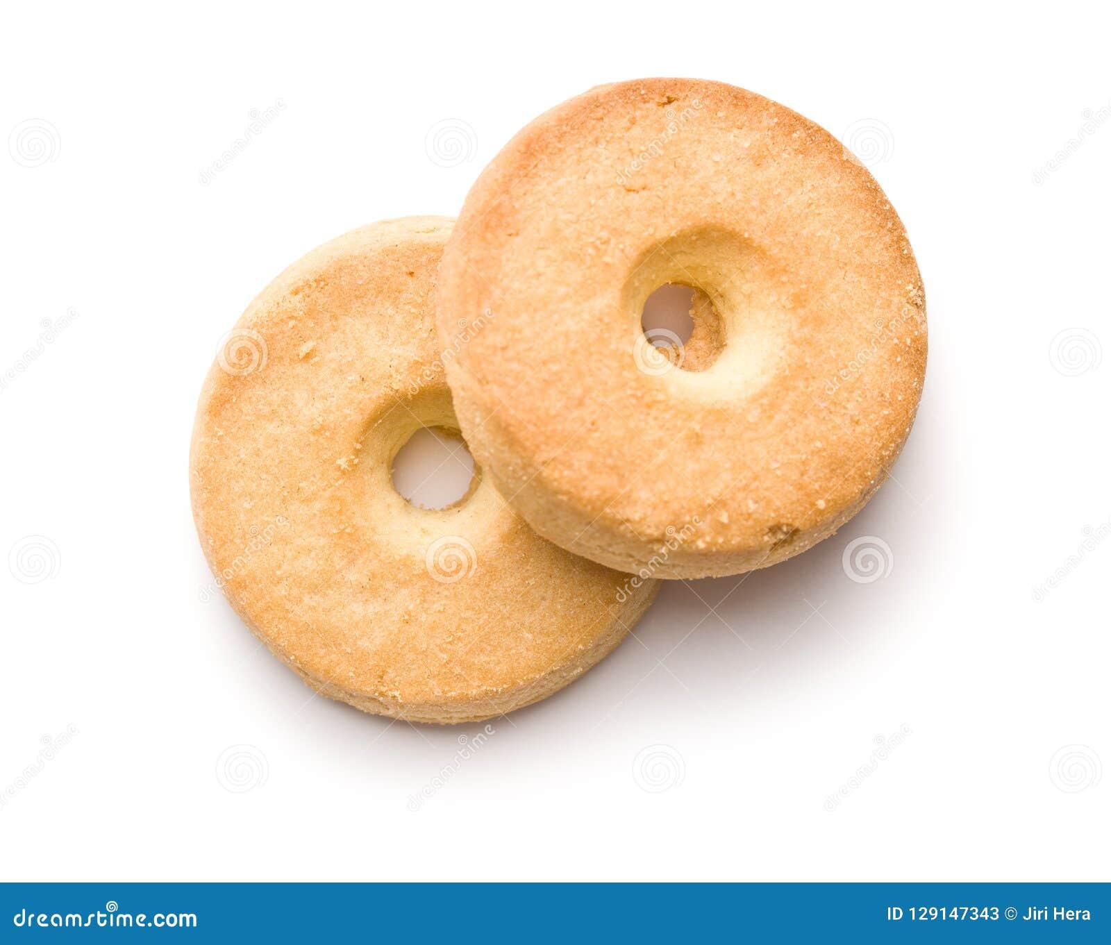 Biscuits de beurre doux