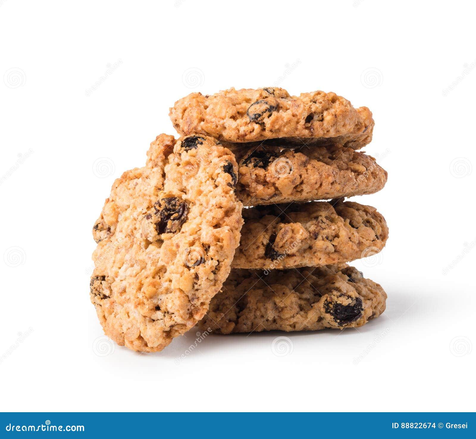 Biscuits de farine d avoine