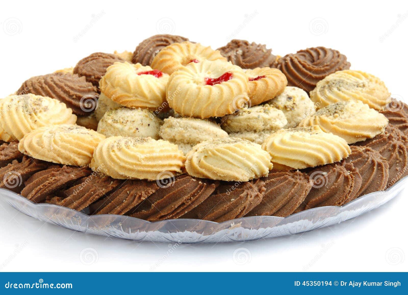 Biscuits savoureux