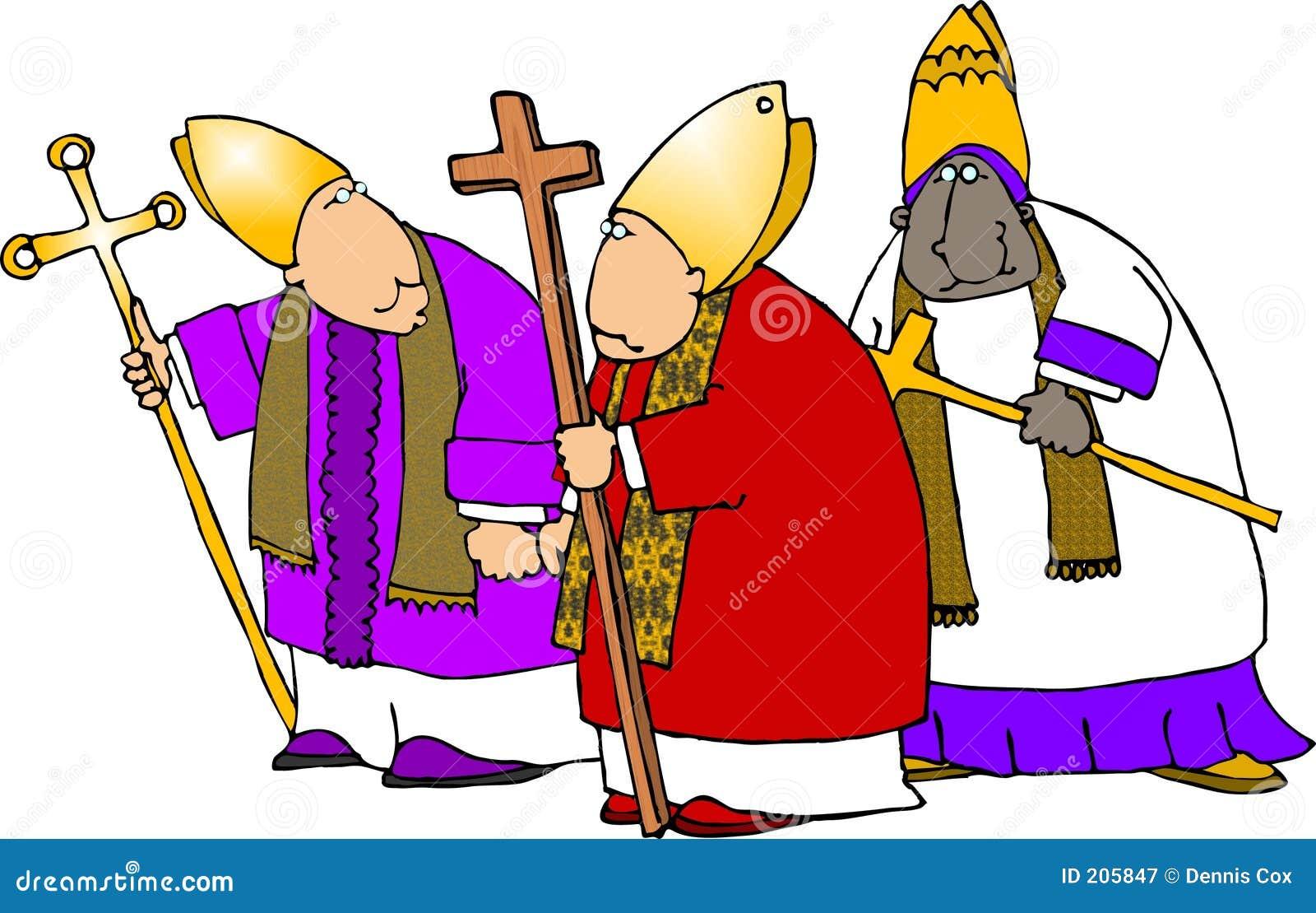 Bishops tre
