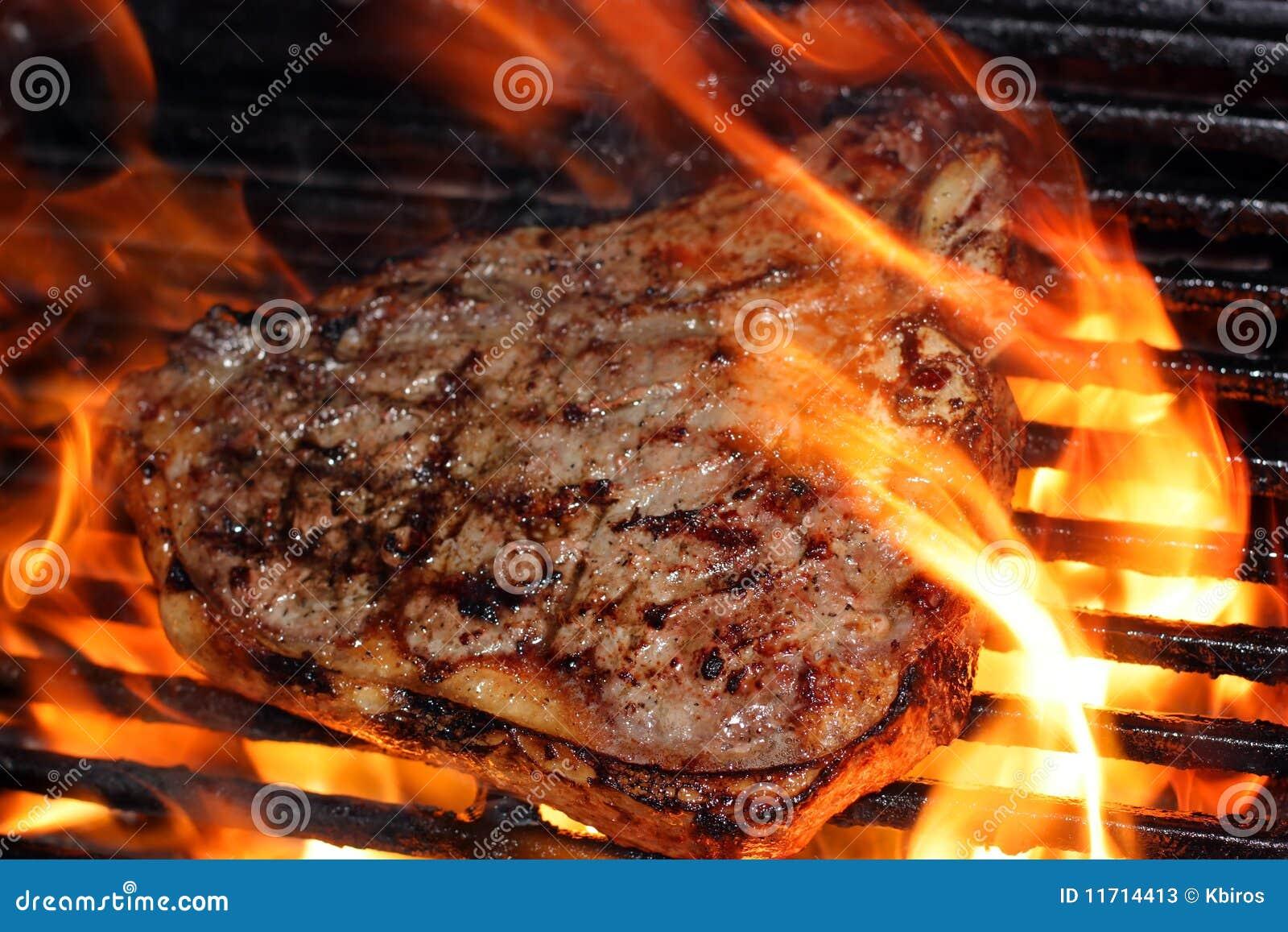 Bistecca ardente
