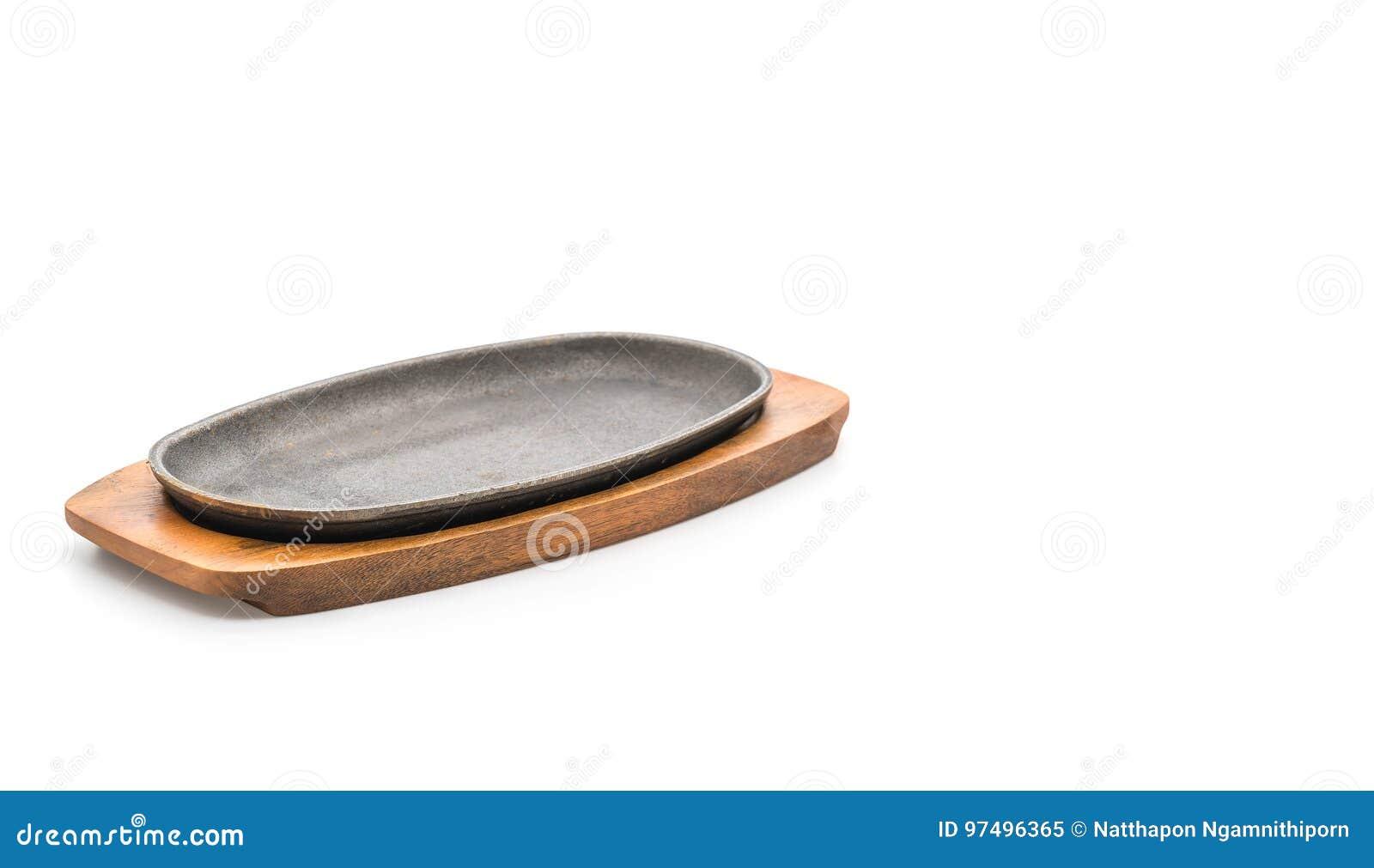 Bistecca della casseruola (piastra riscaldante)