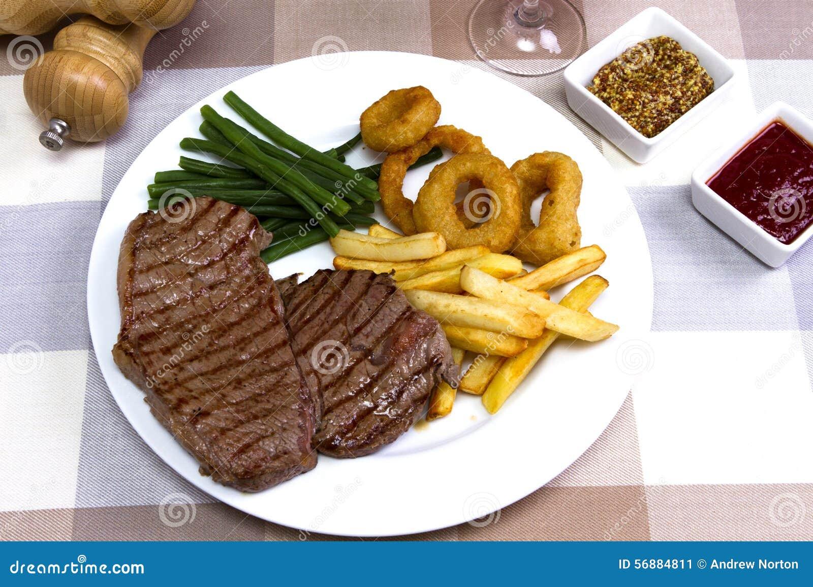Bistecca di scamone