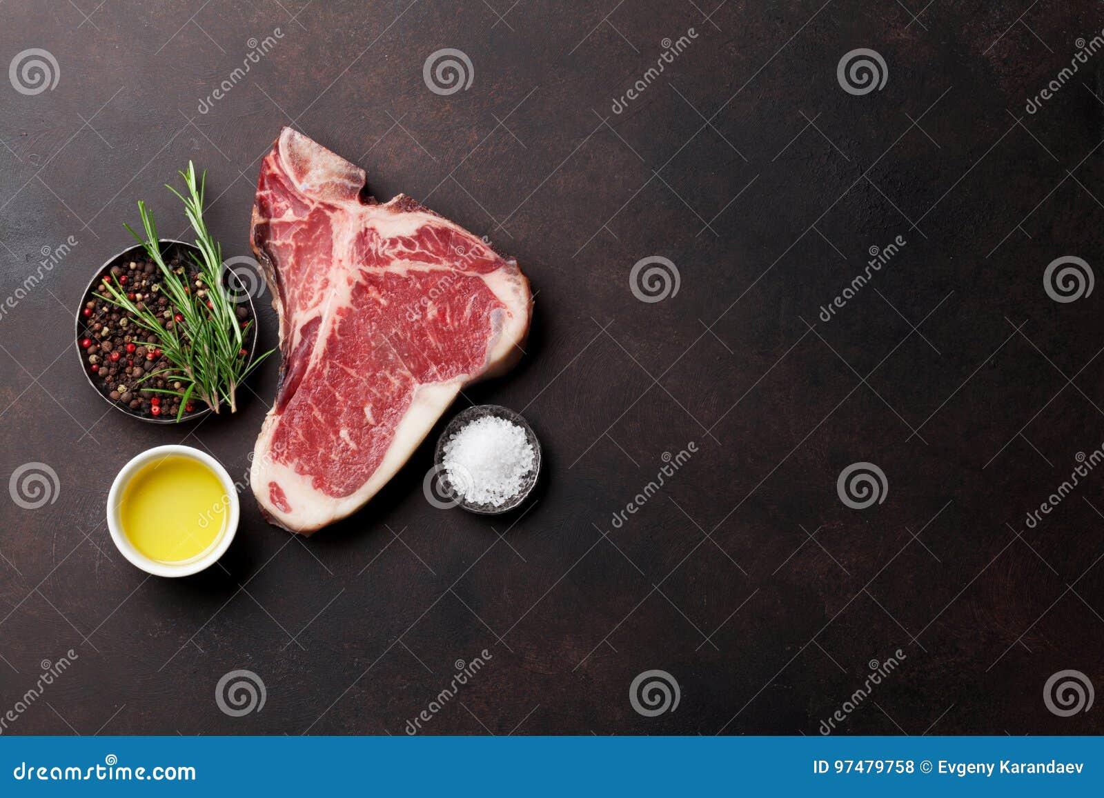 Bistecca nella lombata