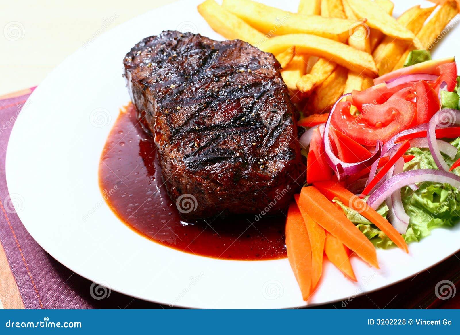 Bistecca tenera