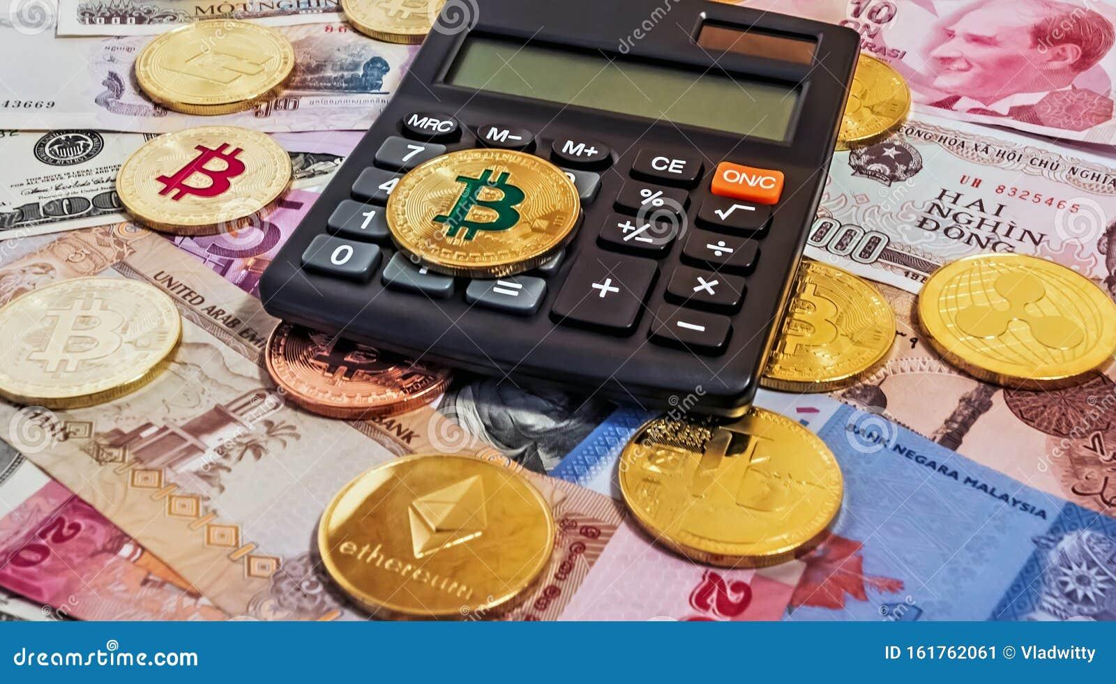 bitcoin saving calculator