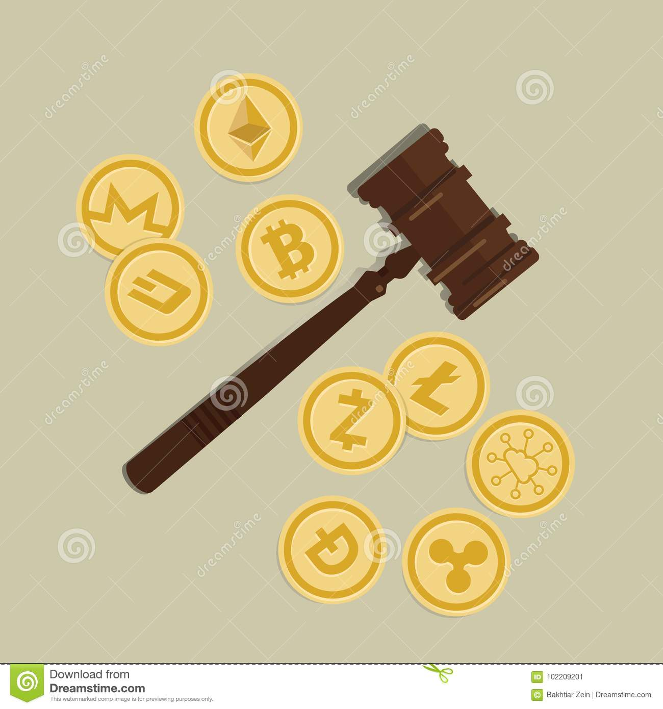 justice coin cryptocurrency