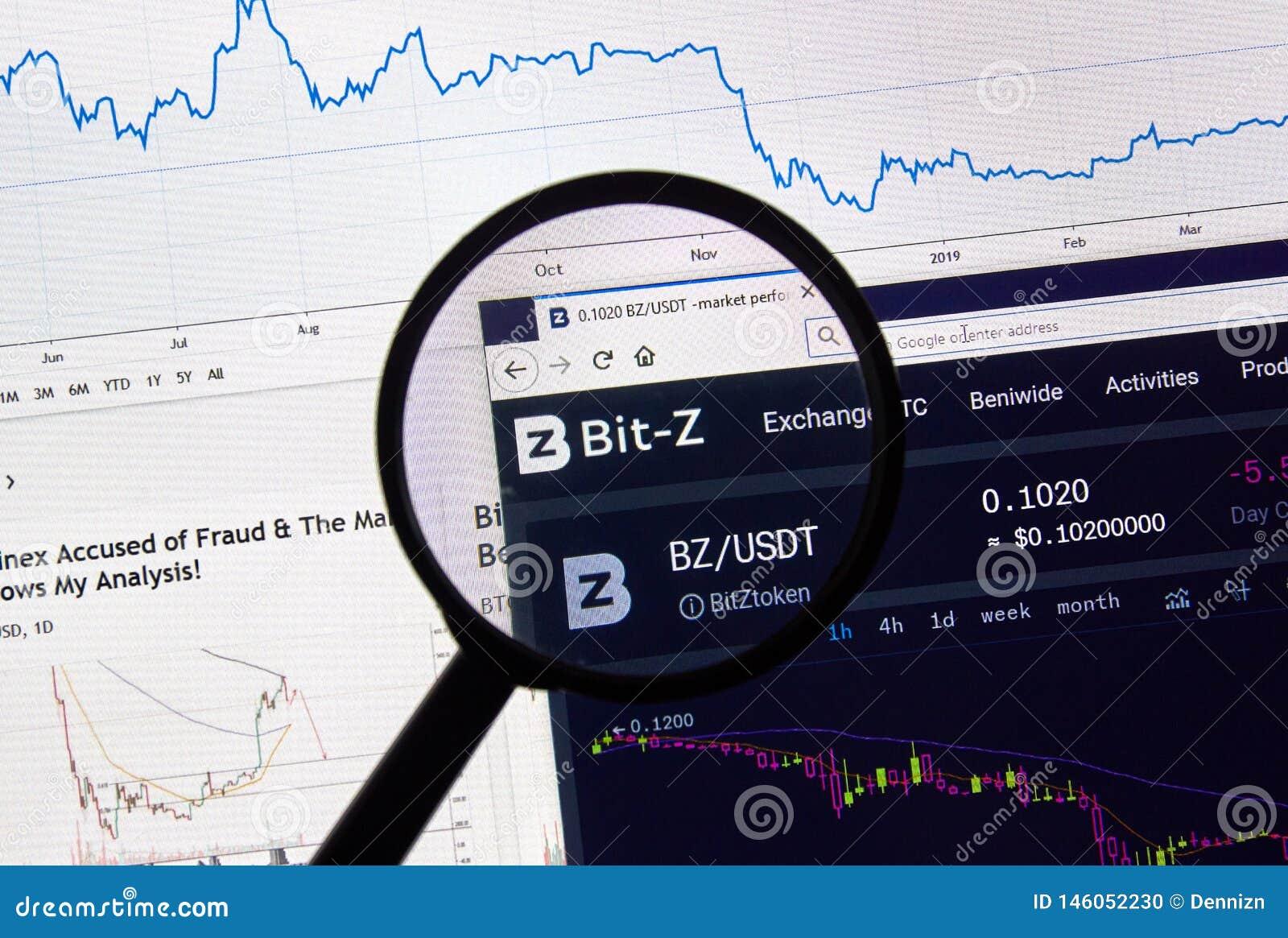 Broker Di Bitcoin Immagini e Fotos Stock - Alamy