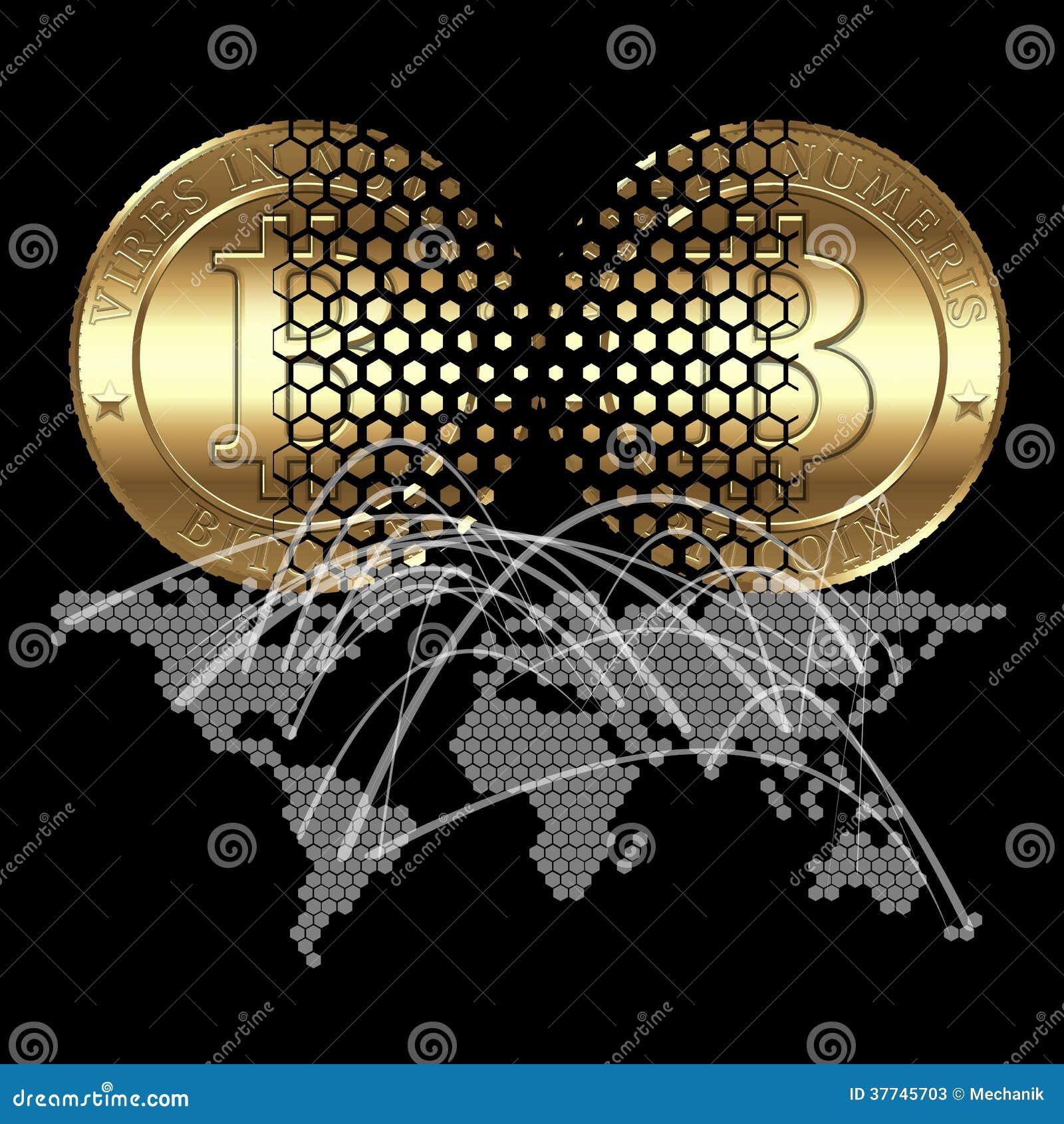 Bitcoin概念