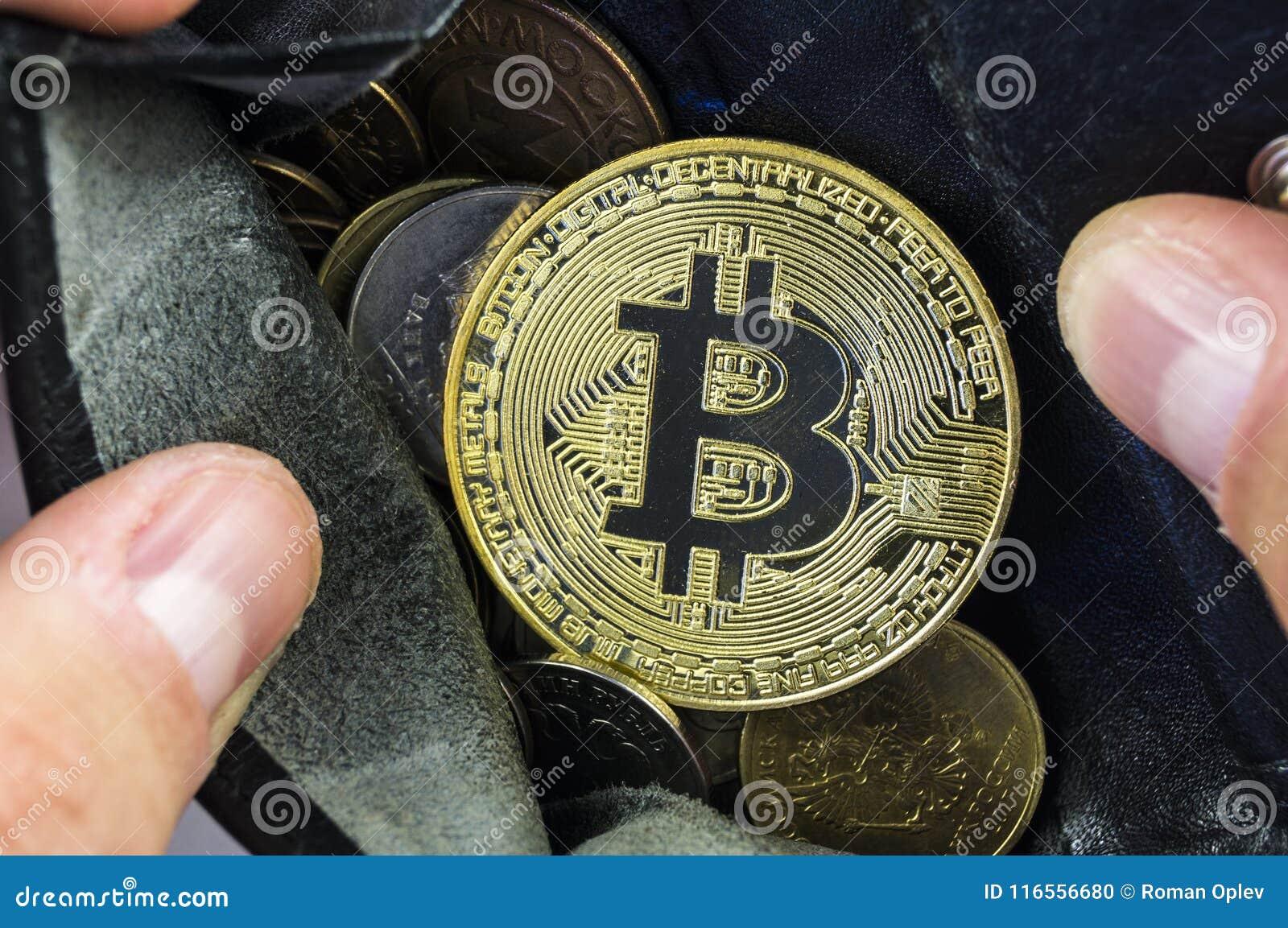 Bitcoin è un modo moderno dello scambio e di questa valuta cripto