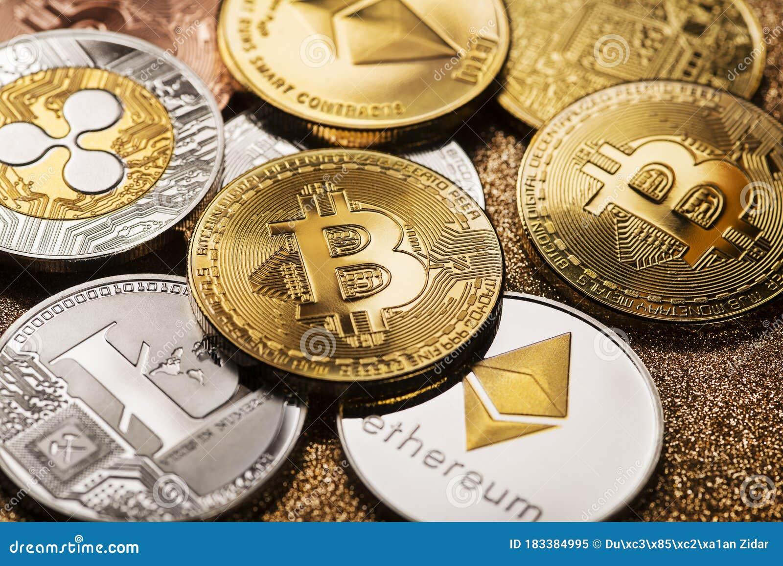 cryptorize ‑ earn real bitcoin