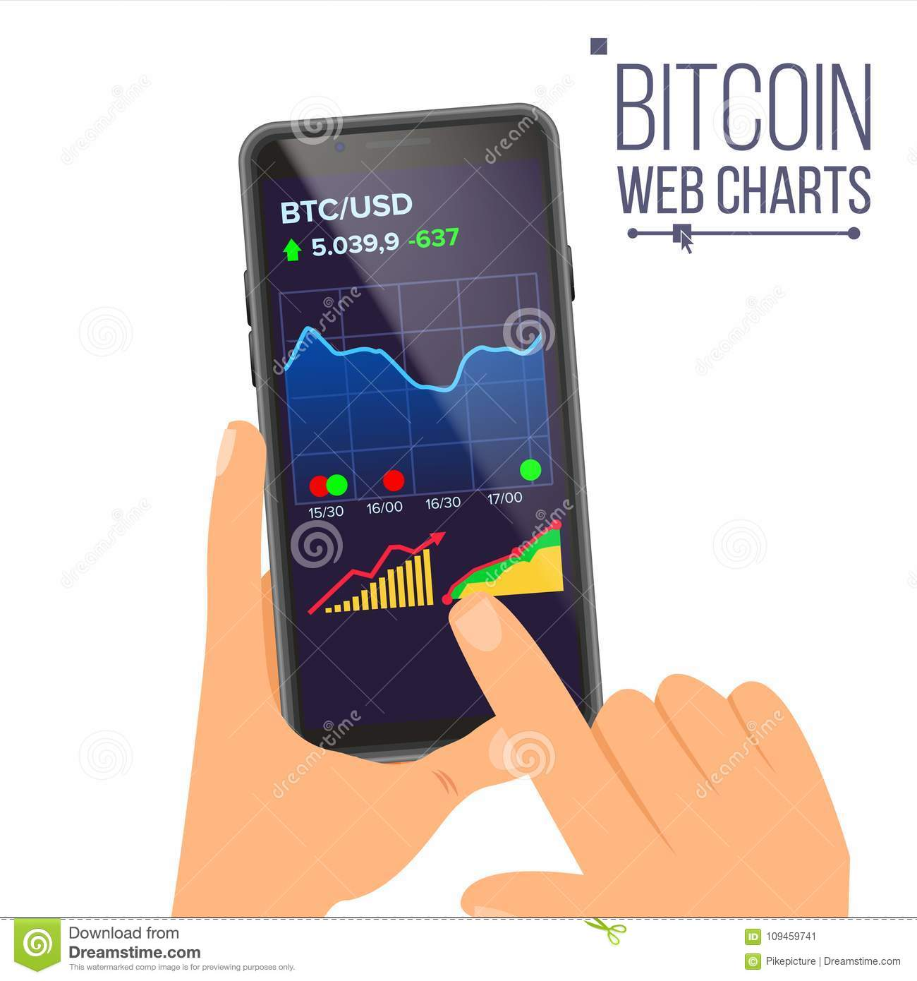 Bitcoin investment app in india