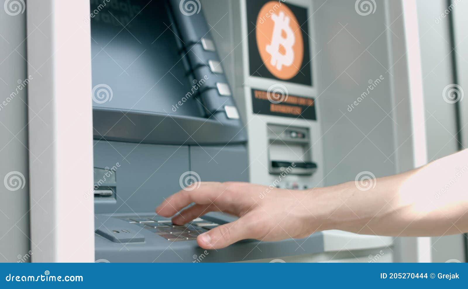 bitcoin atm ljubljana)
