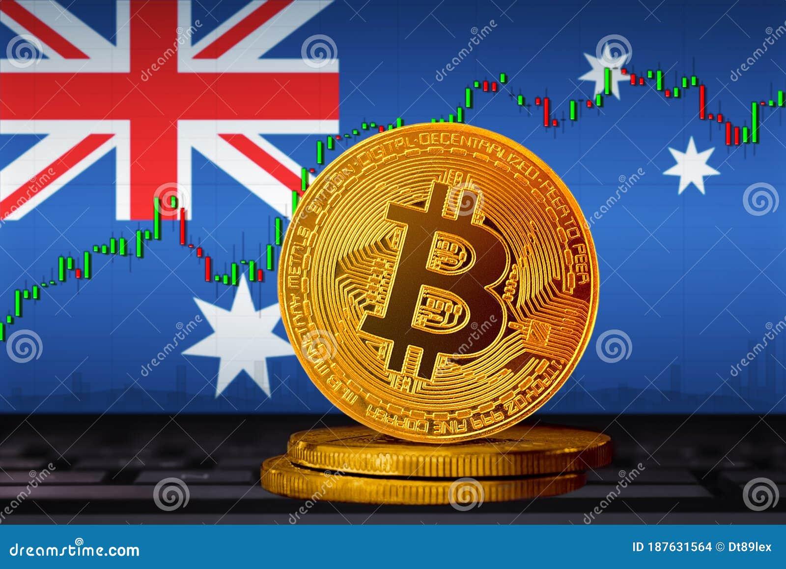 bitcoin australia)