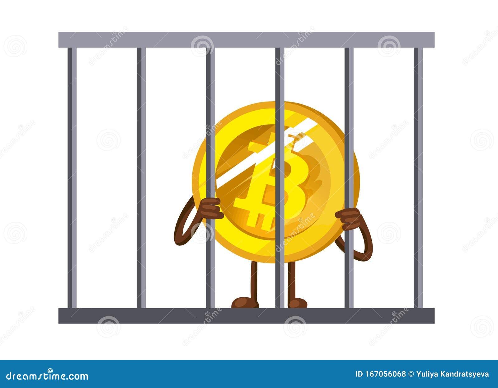 bitcoin commercio illegale)