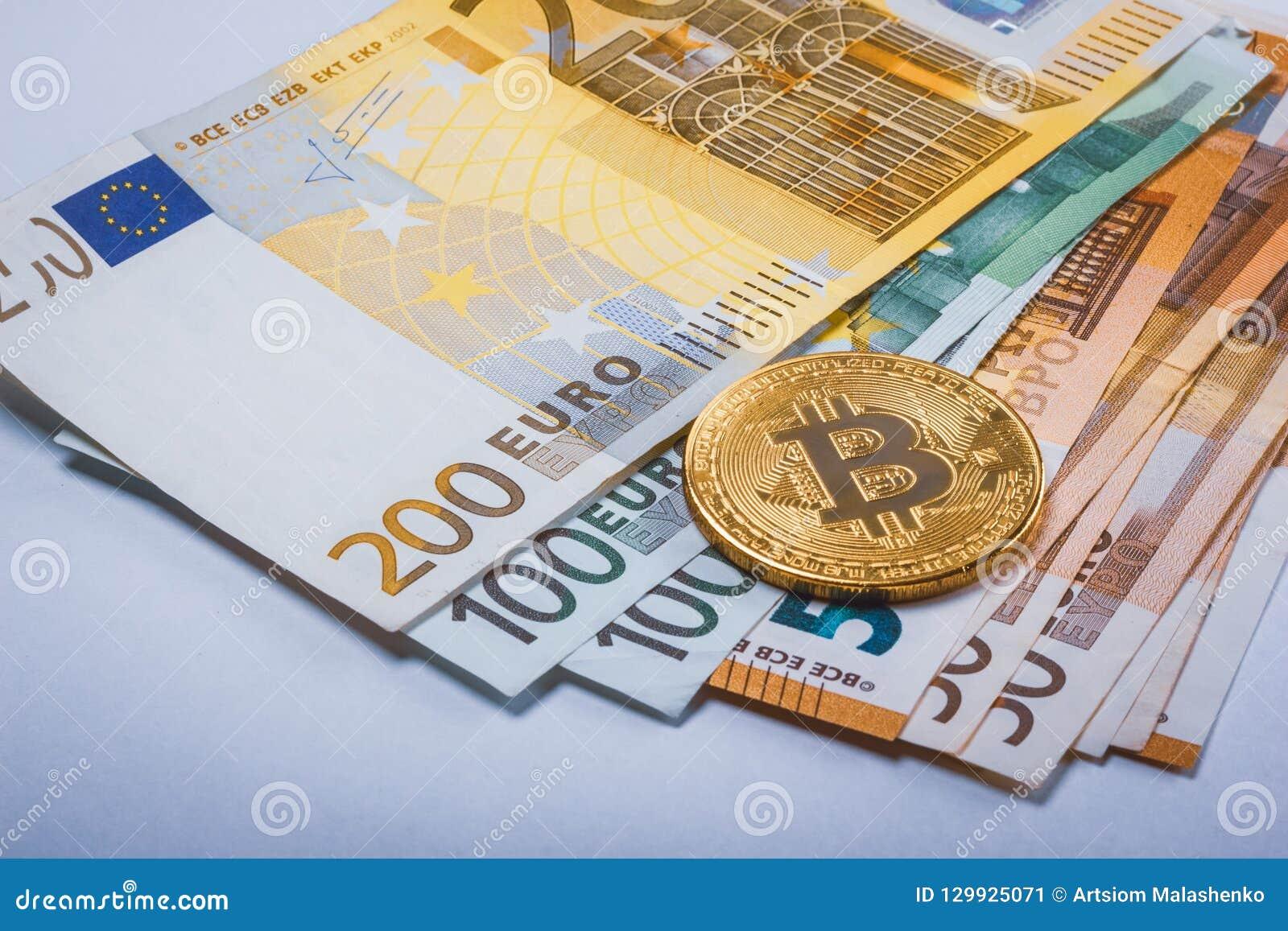 bitcoin max value euro