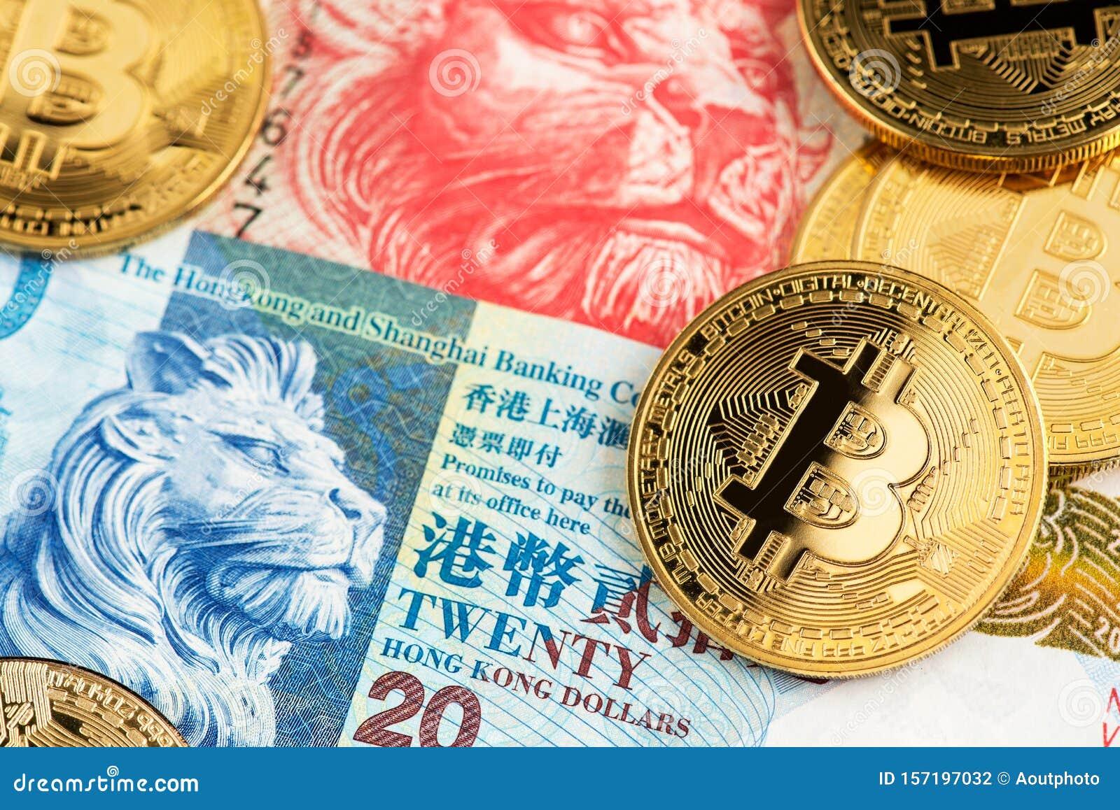 1 bitcoin la hkd)