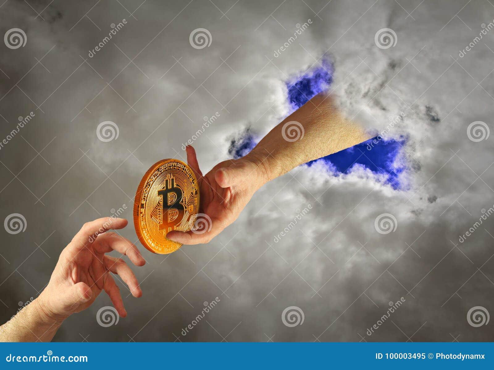 Bitcoin celestial