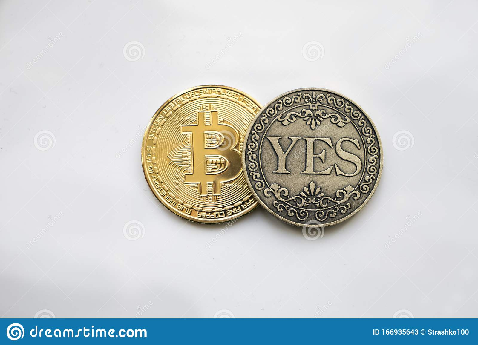 cryptocurrency yes or no