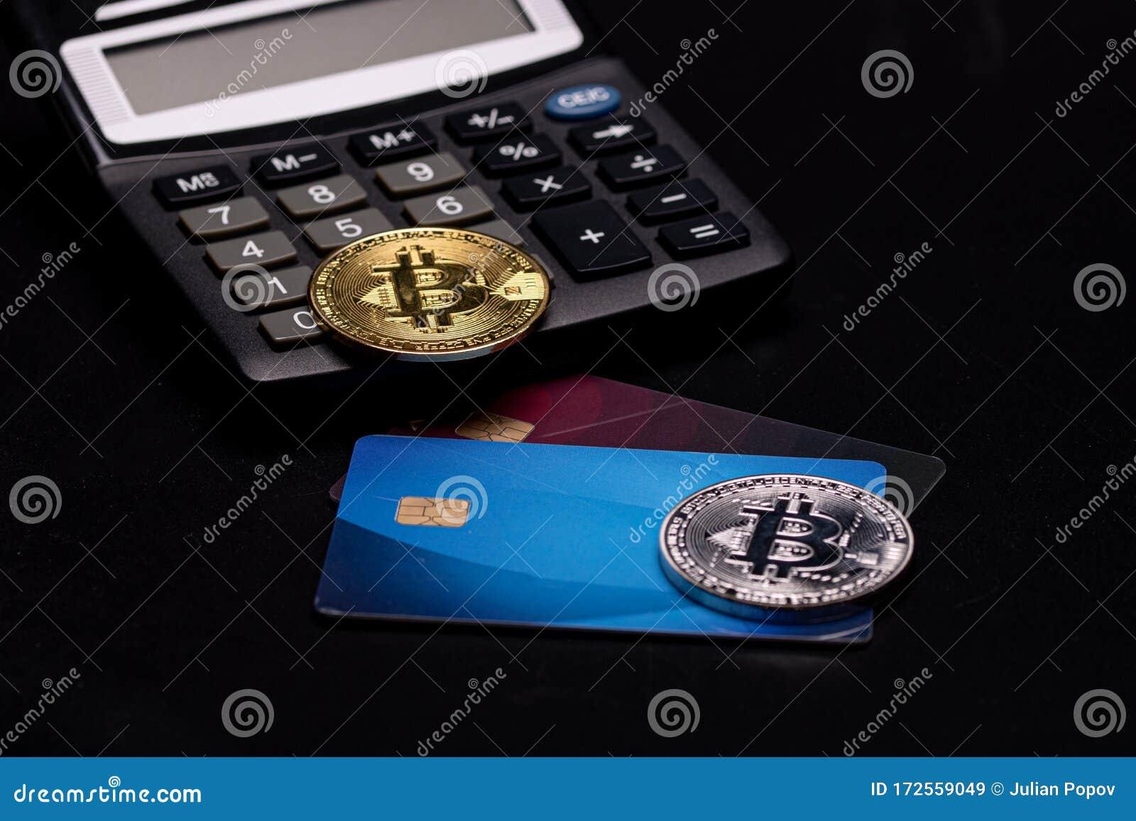 calculator cryptocurrency mining