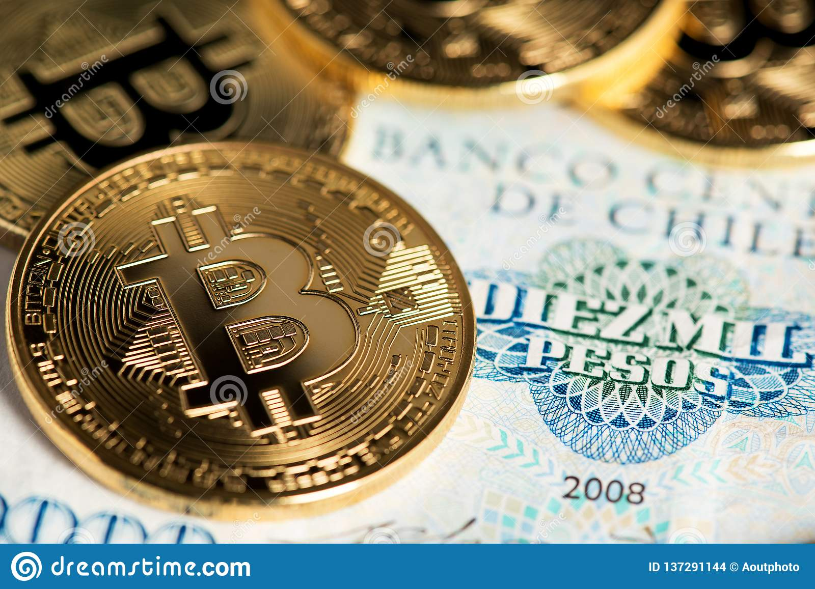 chile cryptocurrency exchange