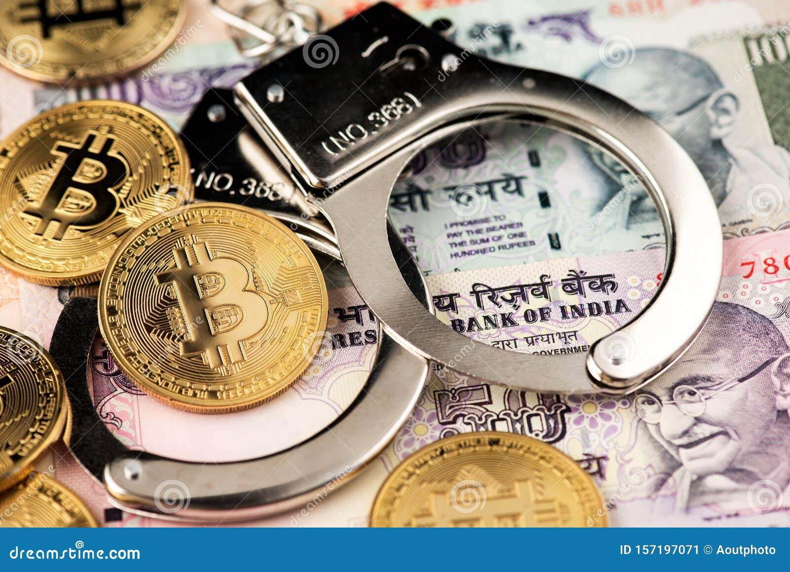 rupia la bitcoin