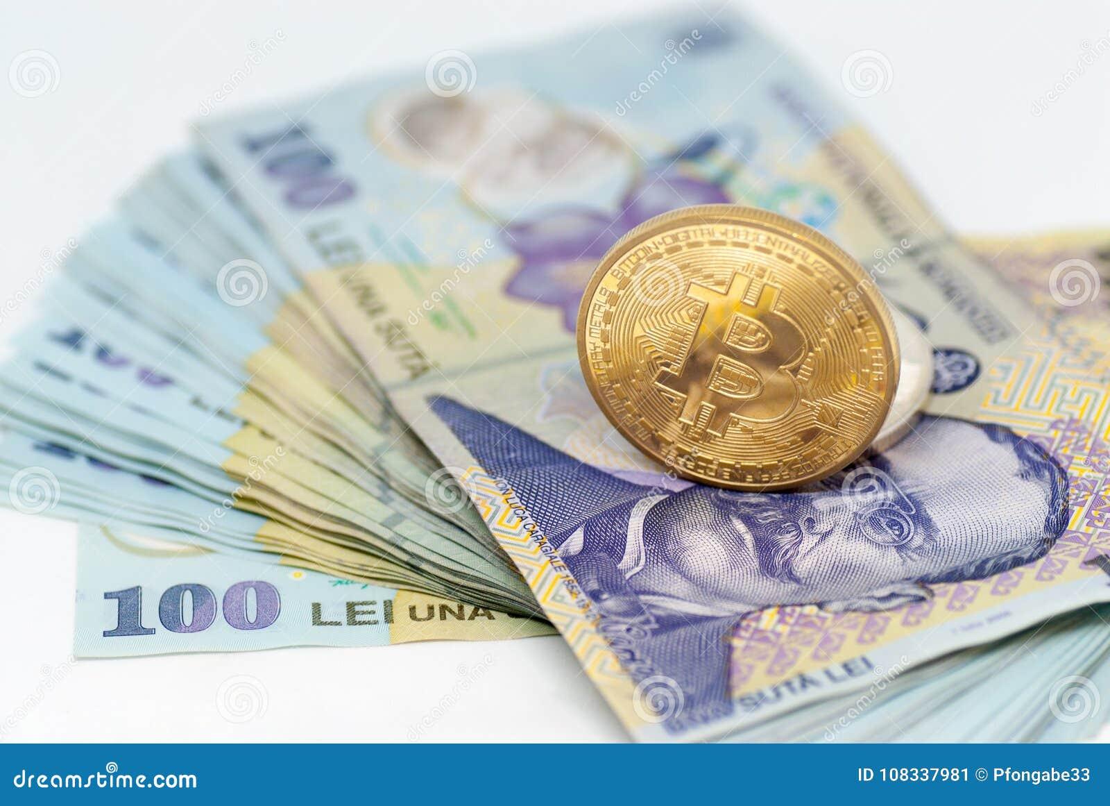 bitcoin ron