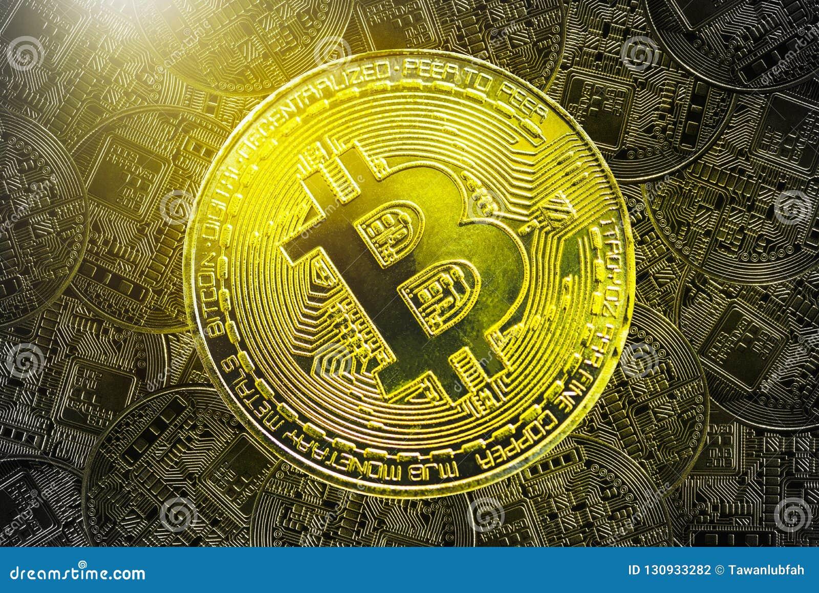 Bitkoinai verslo klientams - DeCrypto