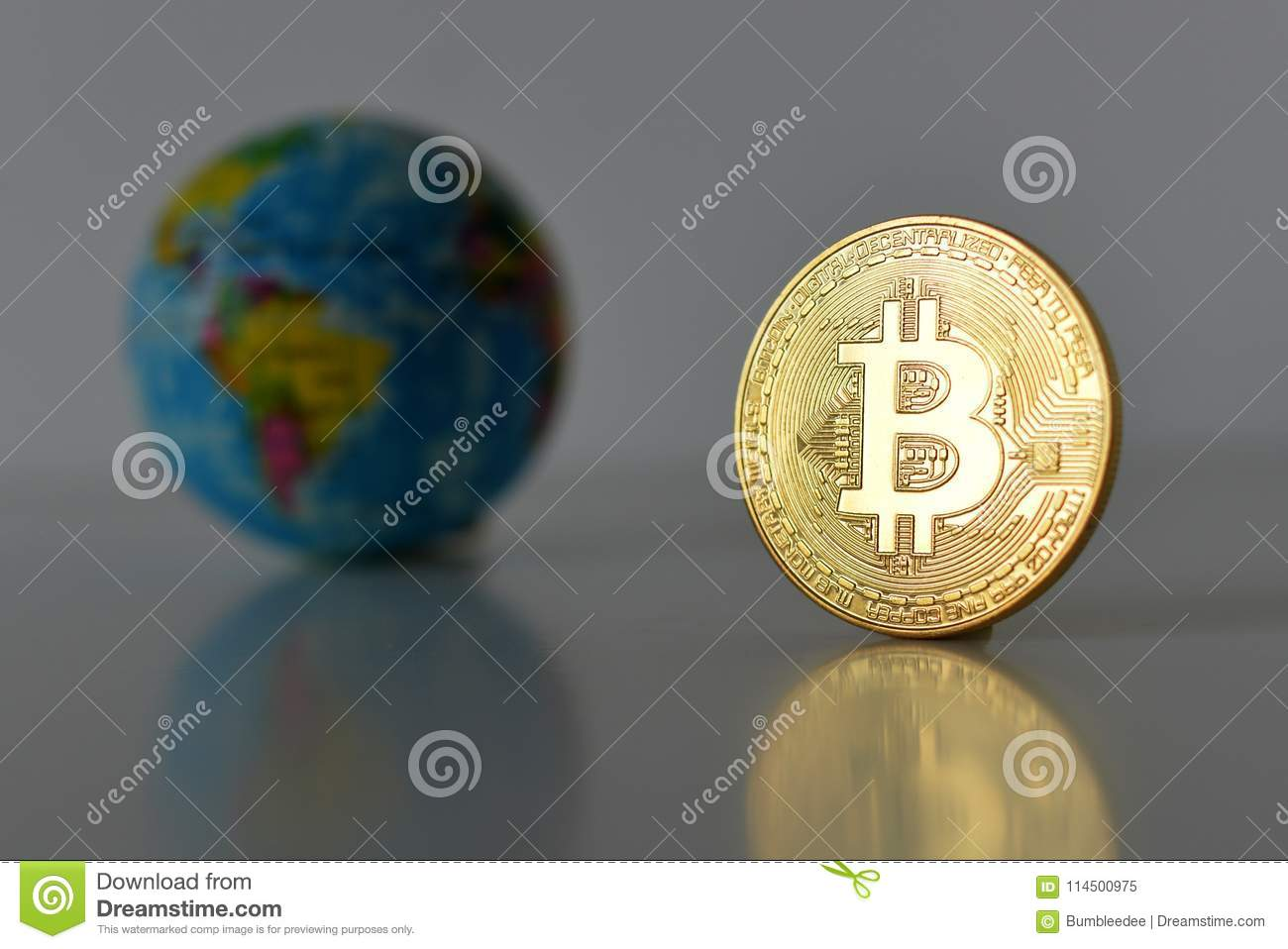 Are bitcoins the new world currency bet on war with iran