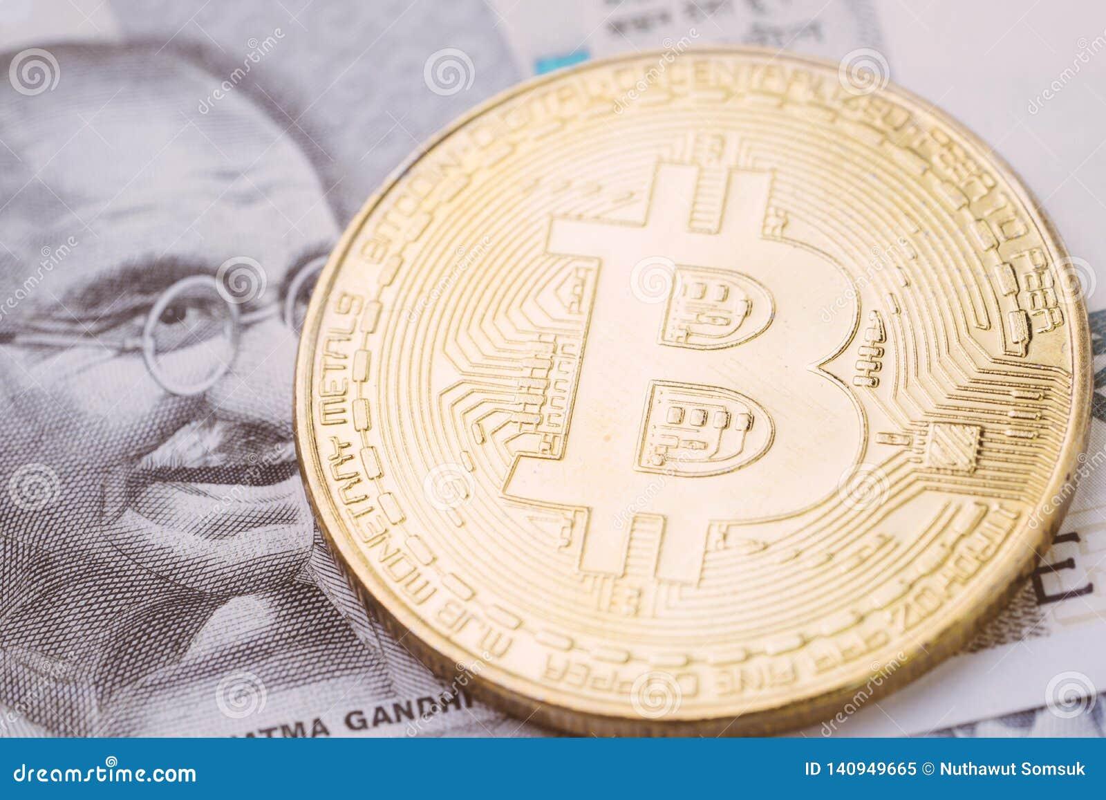 bitcoin indian rupees